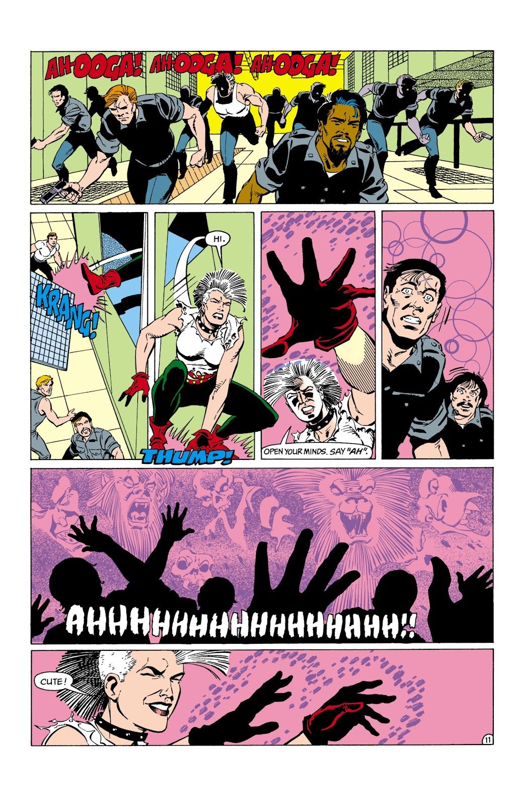 Suicide Squad (1987) Issue #2 #3 - English 12
