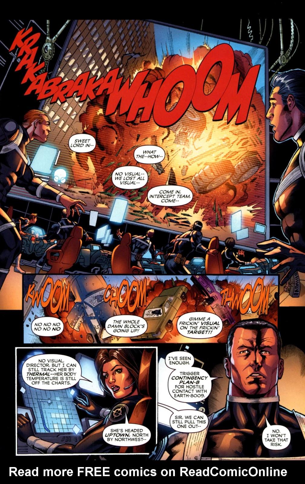 Savage She-Hulk Issue #1 #1 - English 11