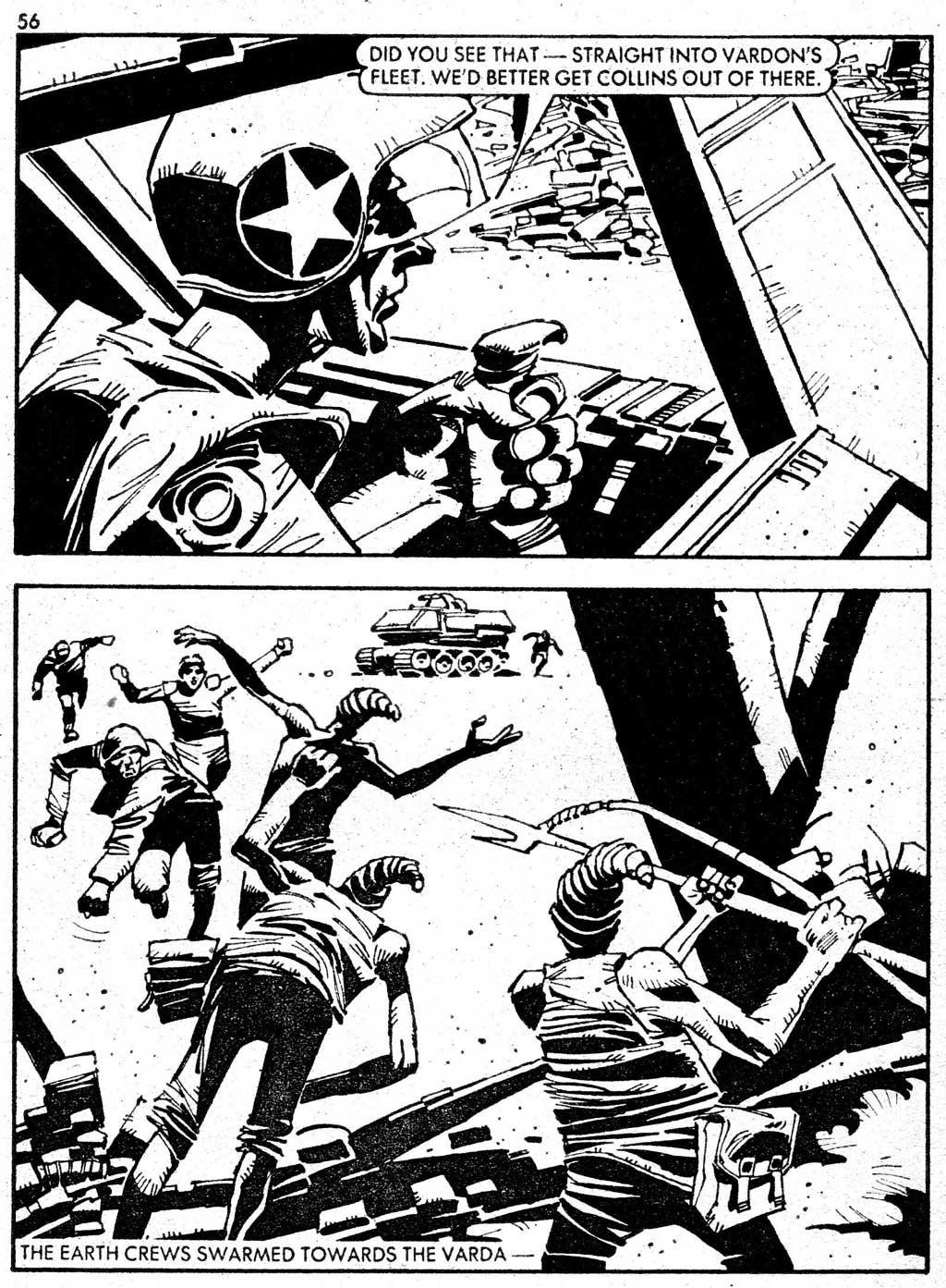Starblazer issue 71 - Page 56