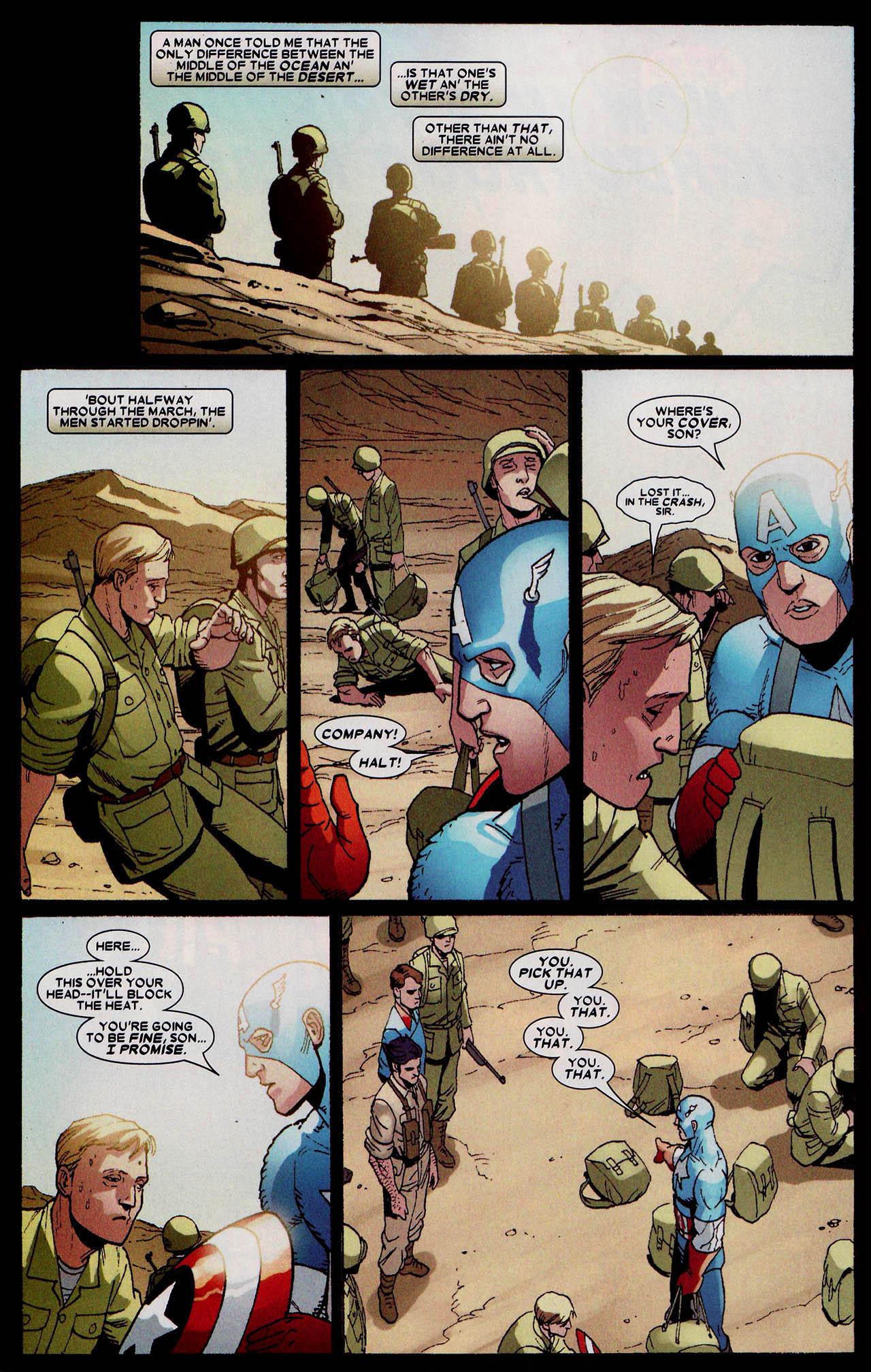 Read online Wolverine: Origins comic -  Issue #18 - 16