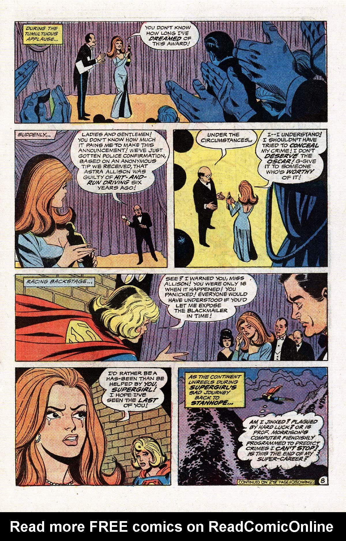 Read online Adventure Comics (1938) comic -  Issue #393 - 11