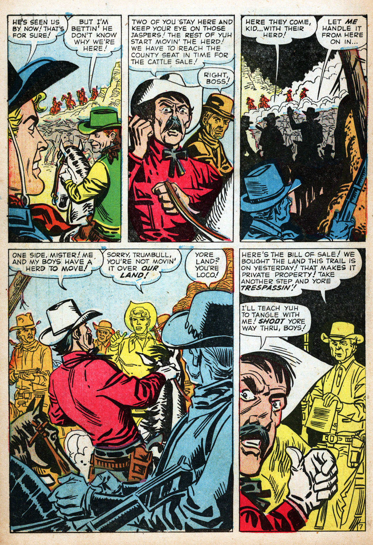 Read online Two-Gun Kid comic -  Issue #42 - 10