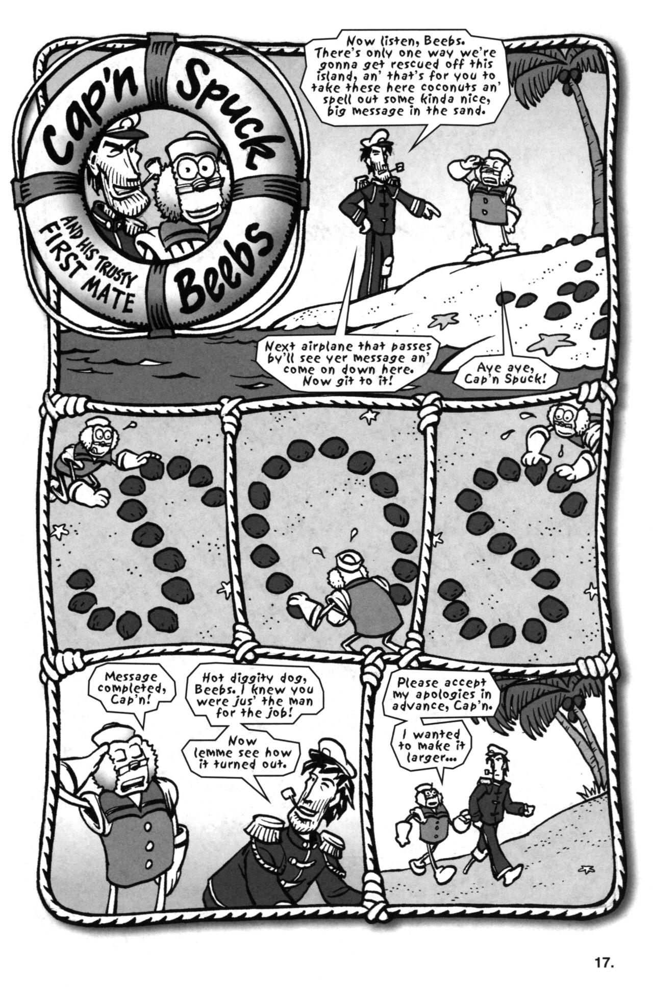 Read online Akiko comic -  Issue #52 - 17