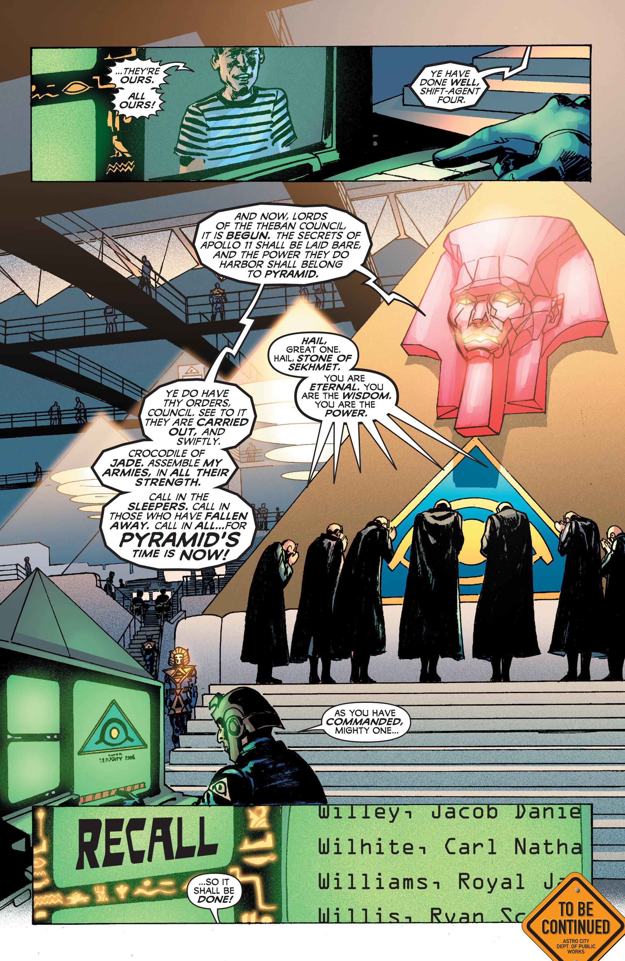 Read online Astro City: Dark Age/Book Three comic -  Issue #2 - 26