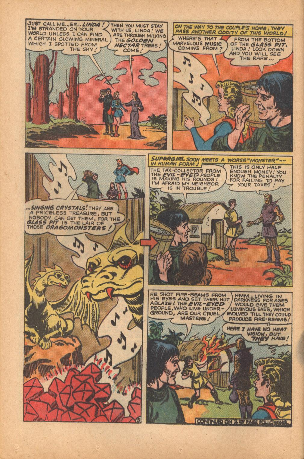 Read online Action Comics (1938) comic -  Issue #337 - 24