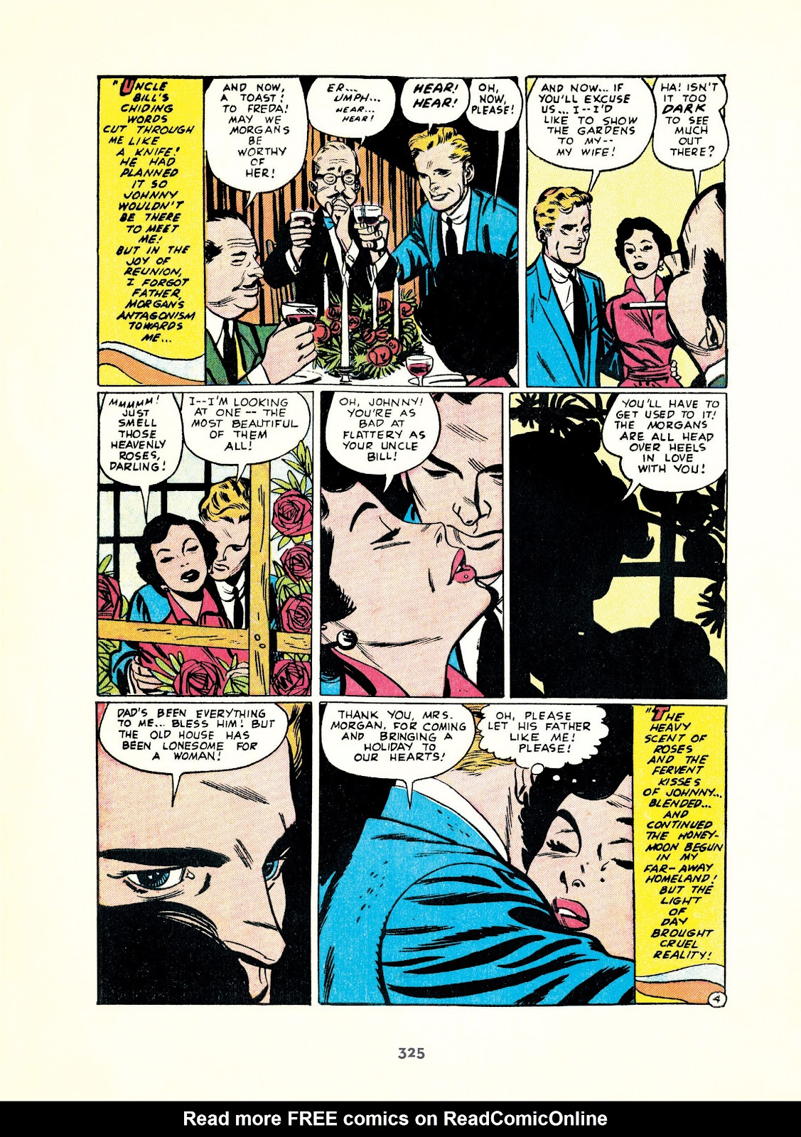 Read online Setting the Standard: Comics by Alex Toth 1952-1954 comic -  Issue # TPB (Part 4) - 26