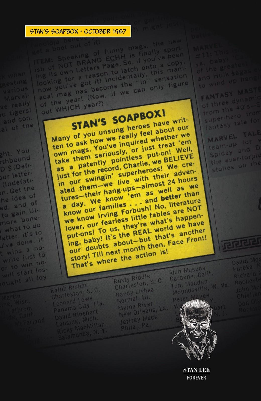 Read online Avengers: Edge of Infinity comic -  Issue # Full - 5