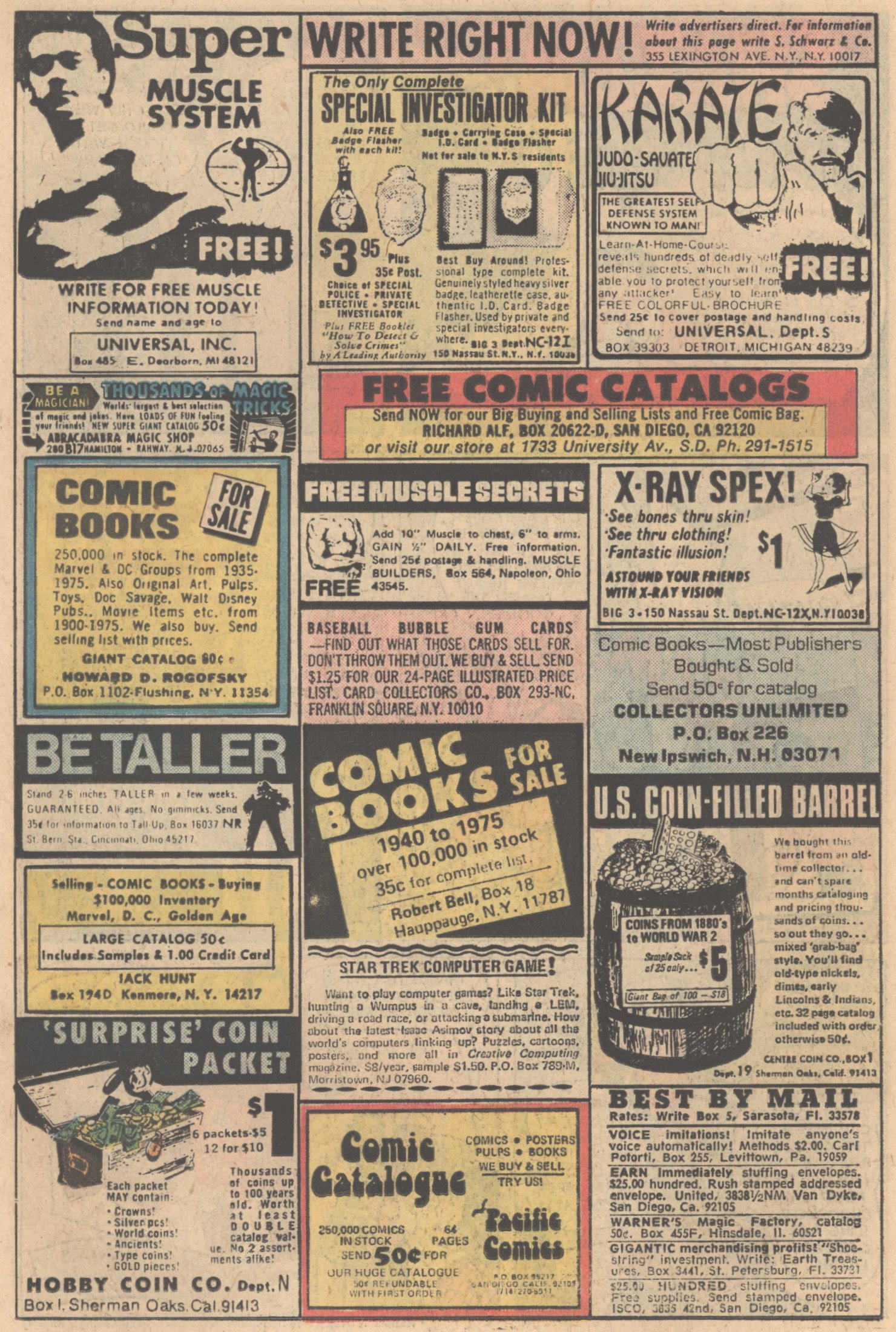 Action Comics (1938) 457 Page 13