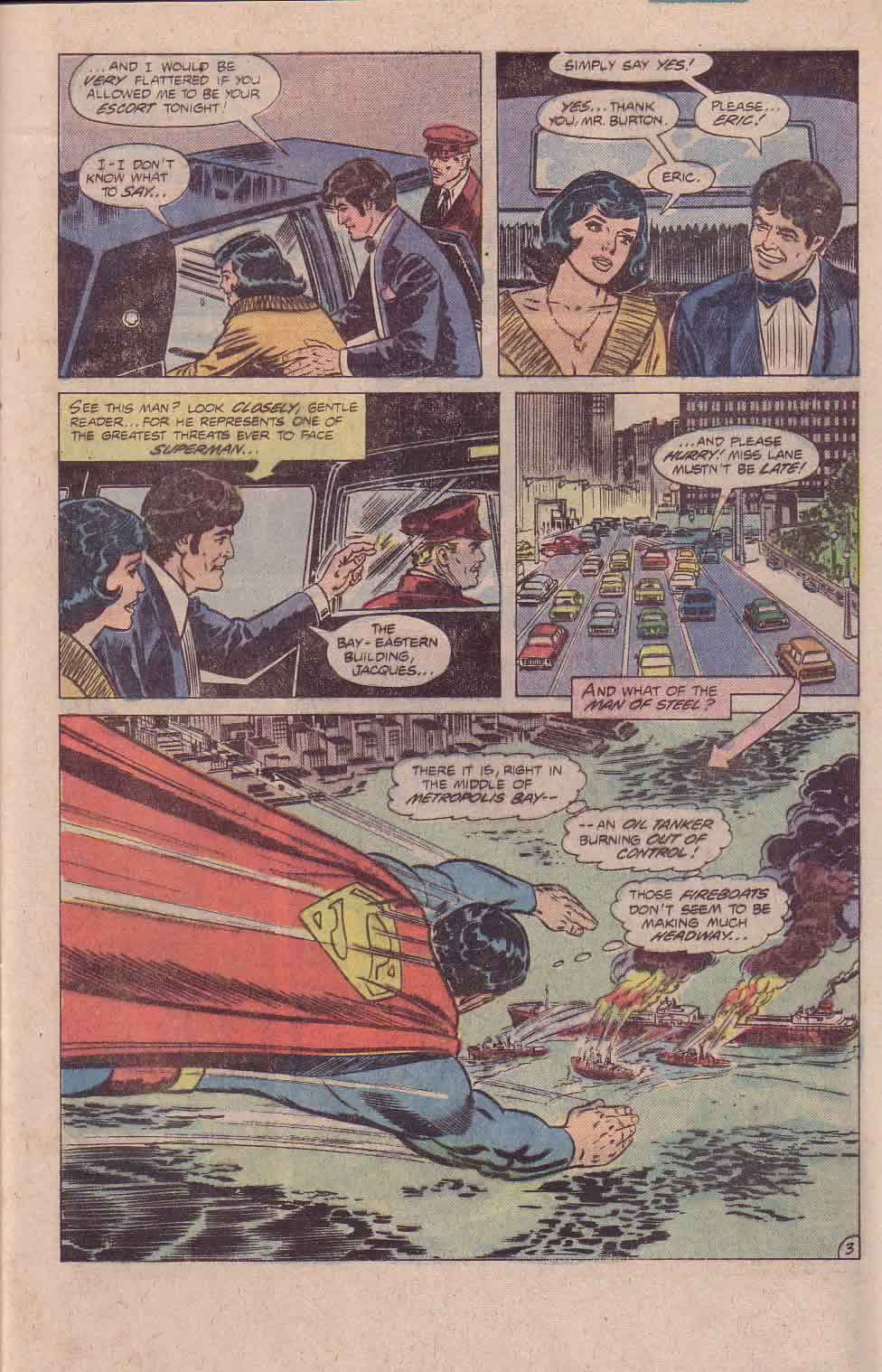 Read online Action Comics (1938) comic -  Issue #520 - 4