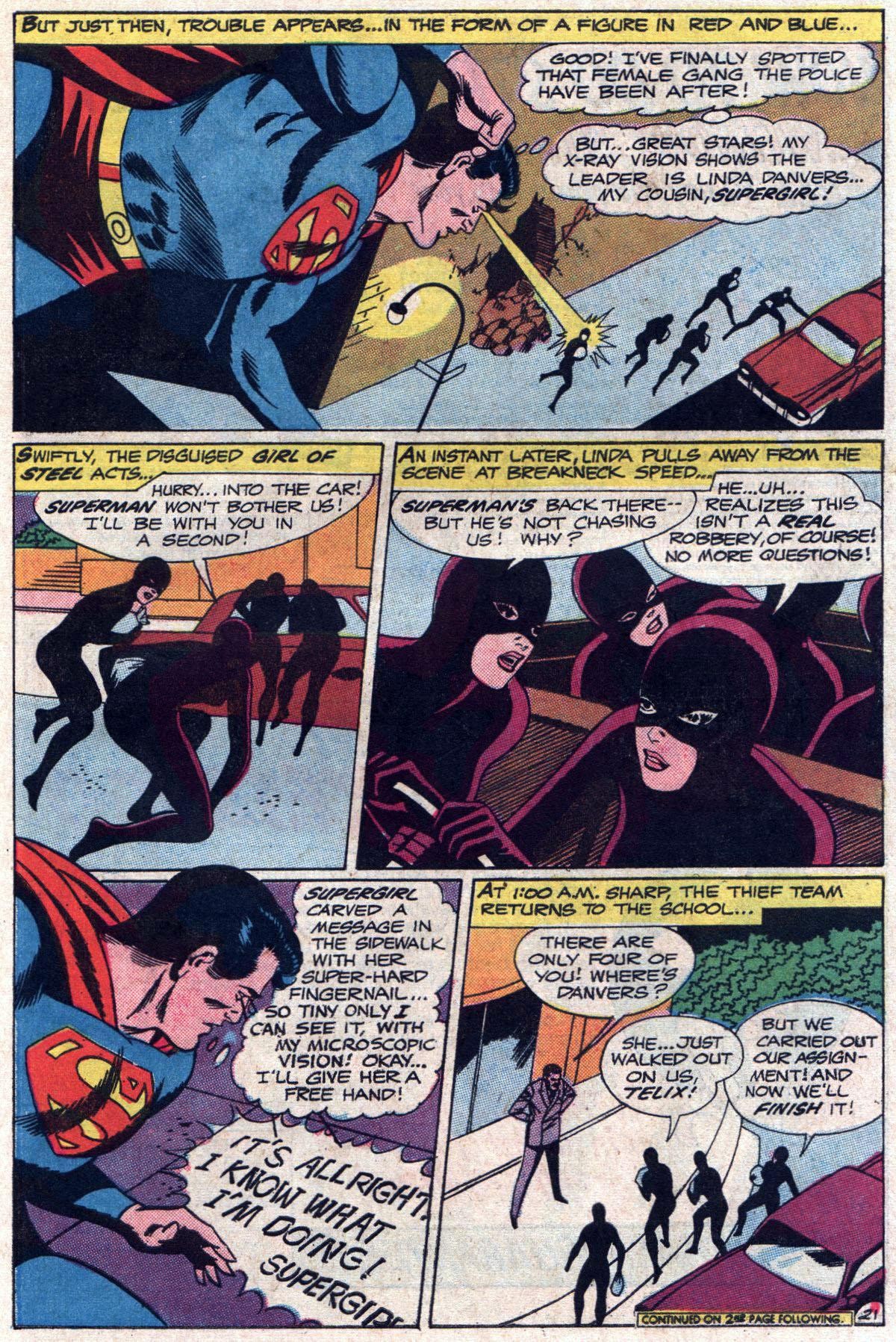 Read online Adventure Comics (1938) comic -  Issue #381 - 27
