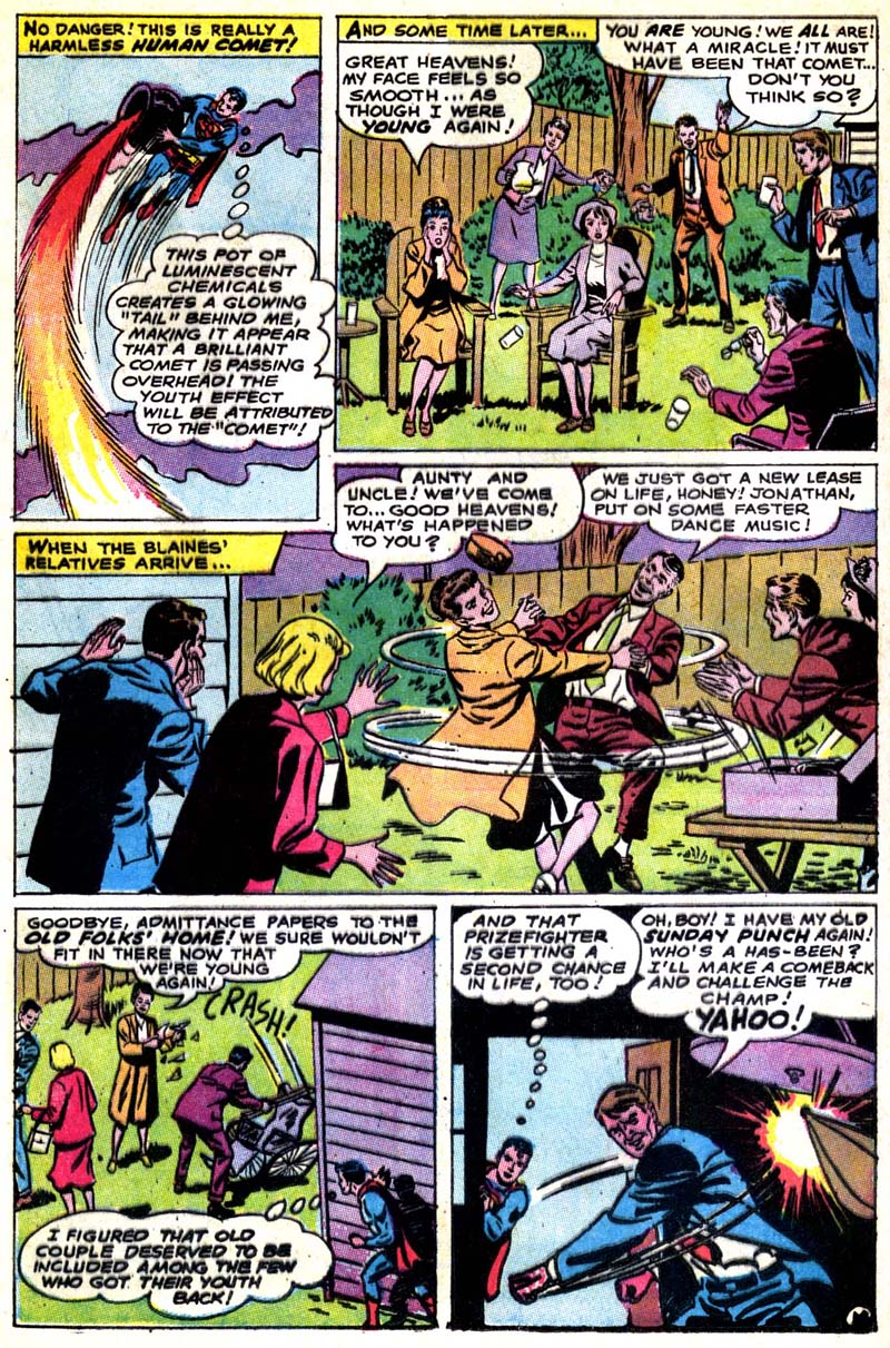 Superboy (1949) issue 145 - Page 15