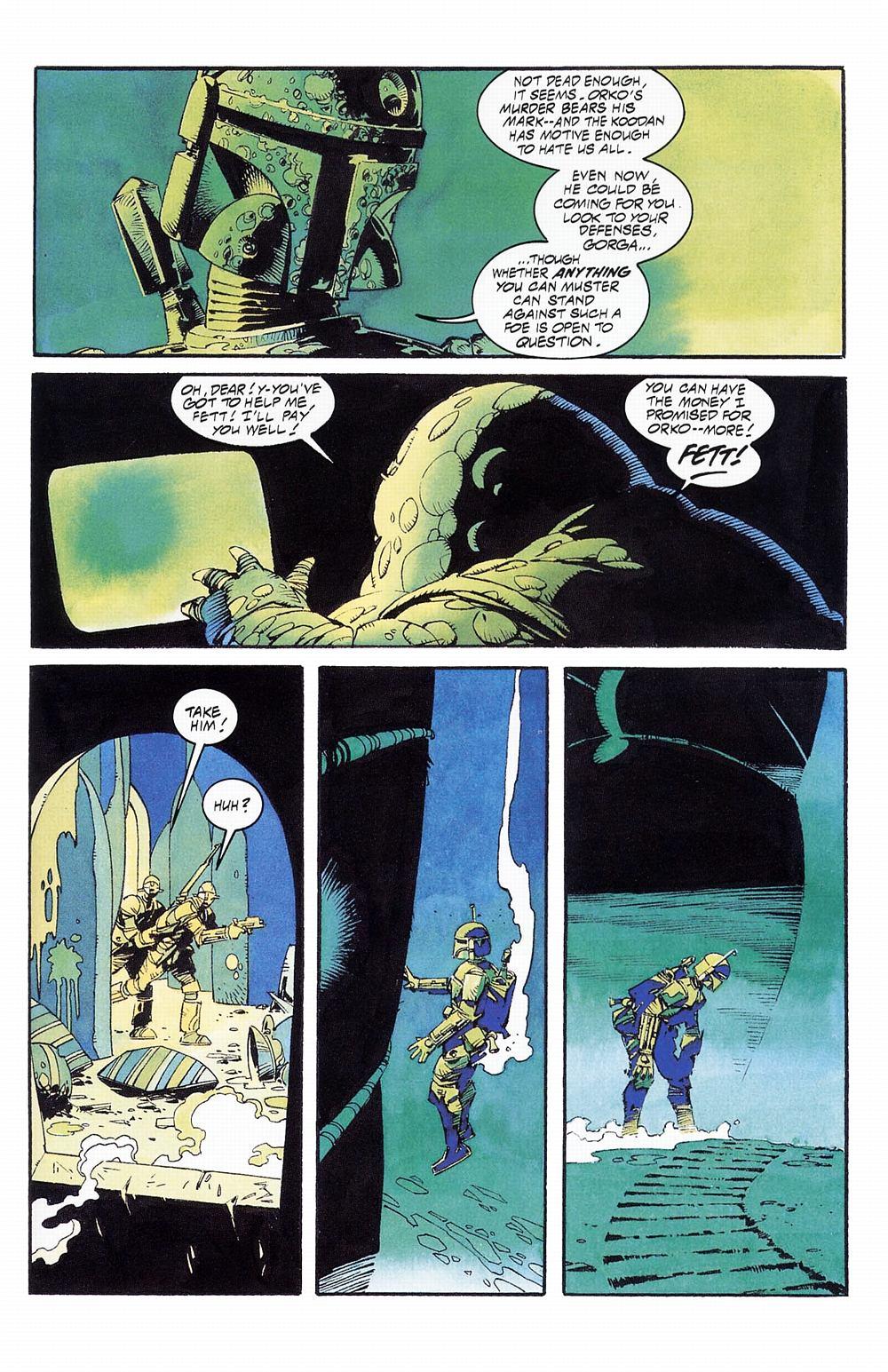 Read online Star Wars Omnibus comic -  Issue # Vol. 12 - 449