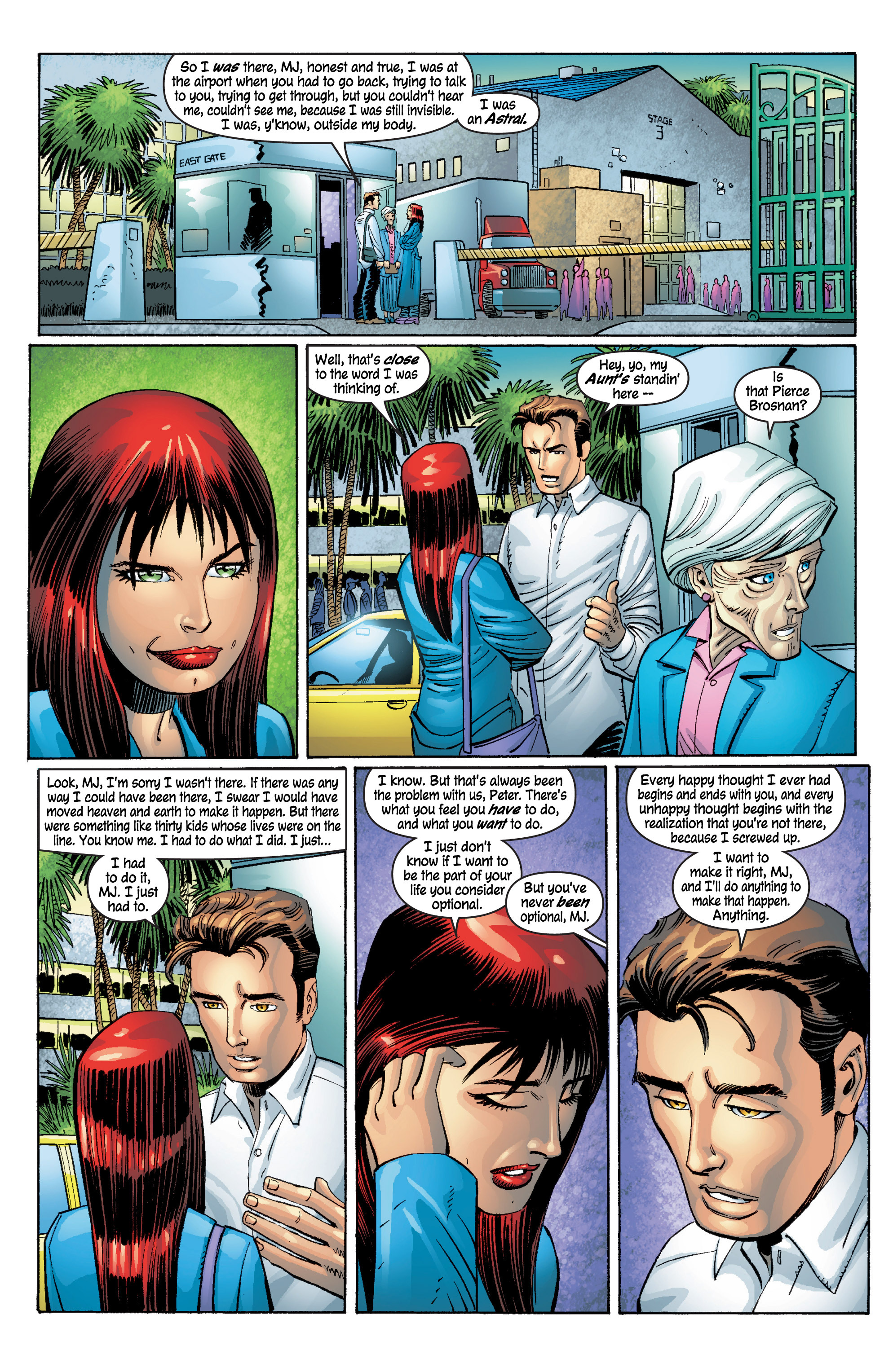 The Amazing Spider-Man (1999) 44 Page 2