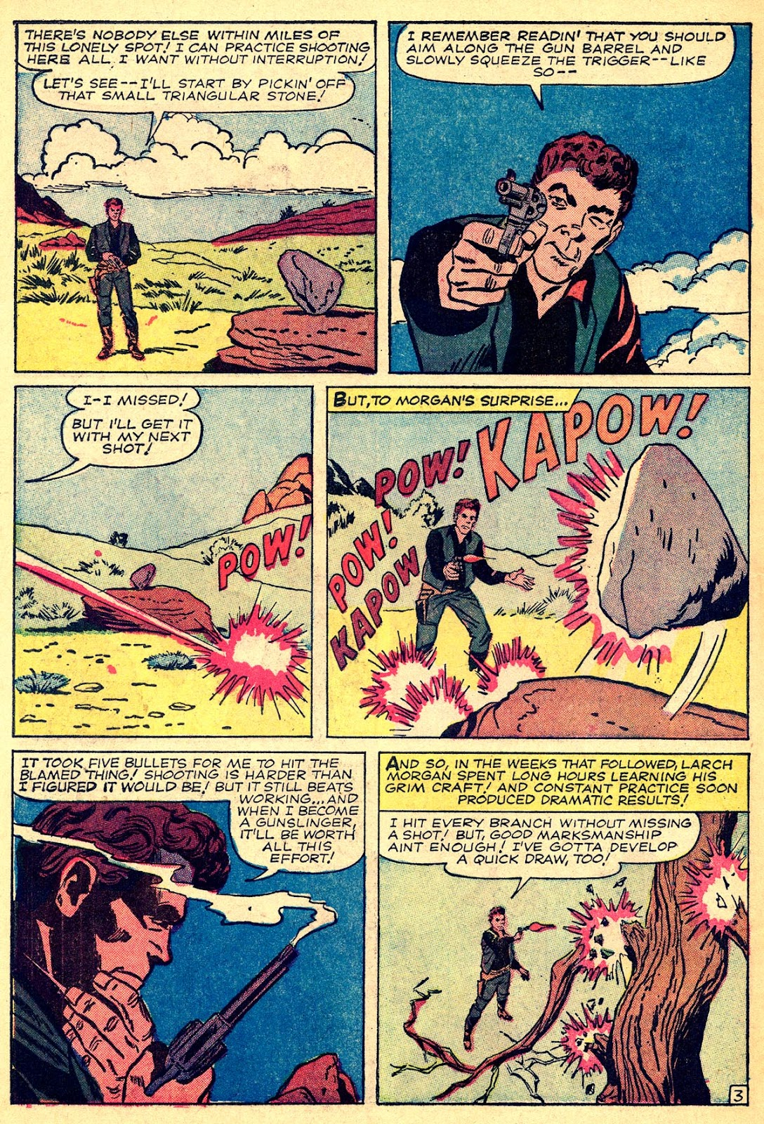 The Rawhide Kid (1955) issue 40 - Page 30