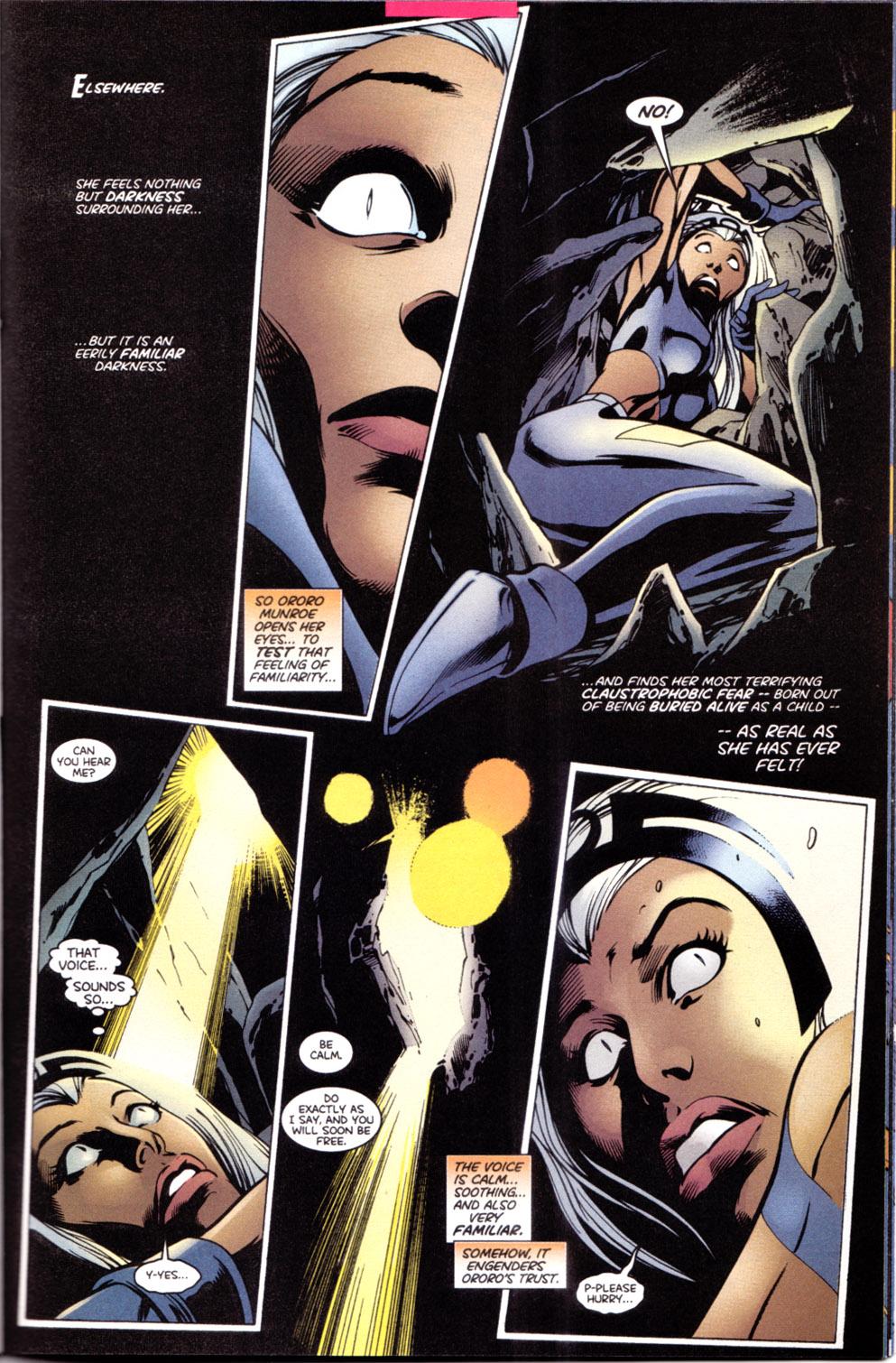 X-Men (1991) 88 Page 14