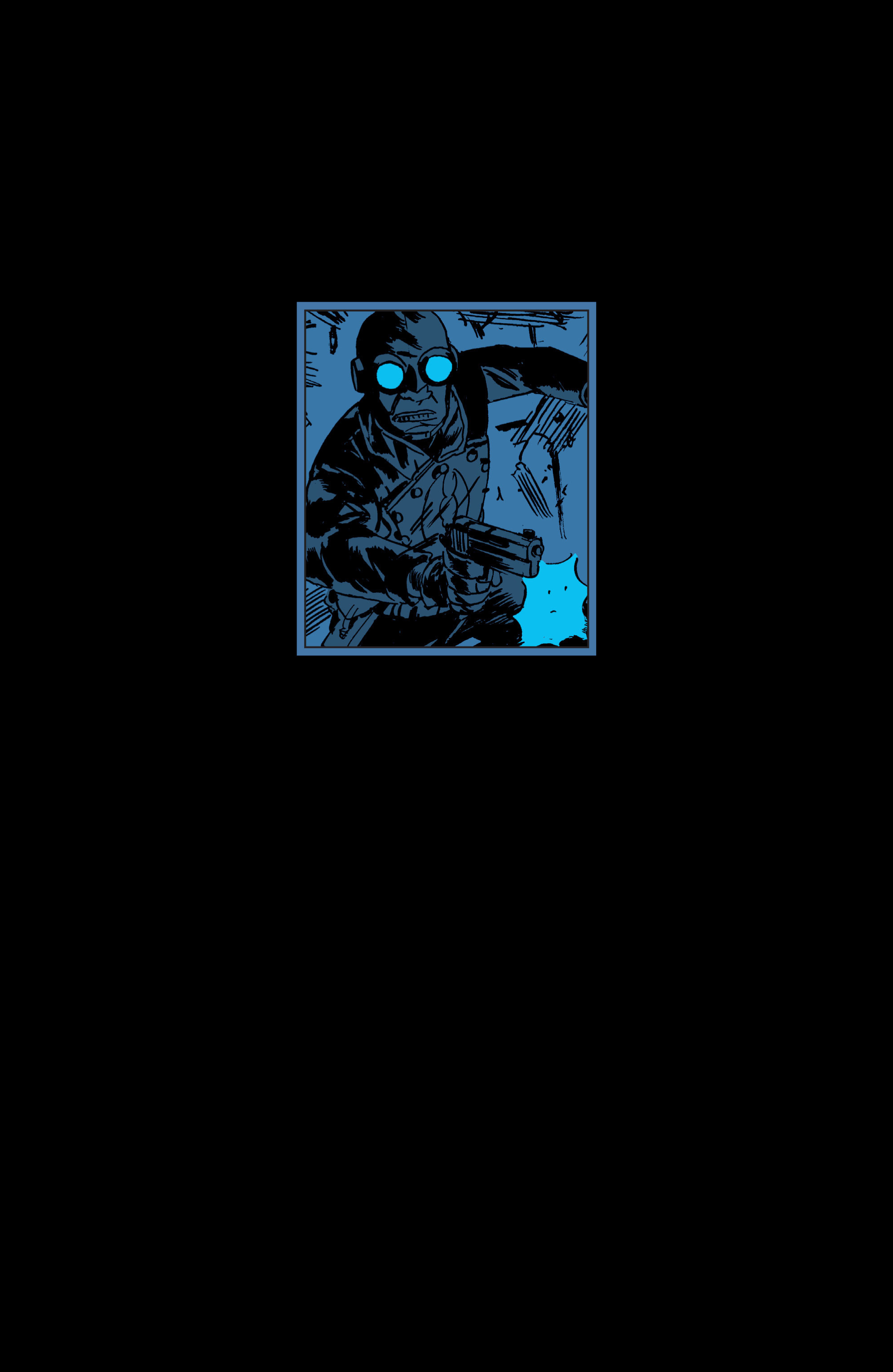 Read online B.P.R.D. (2003) comic -  Issue # TPB 11 - 8