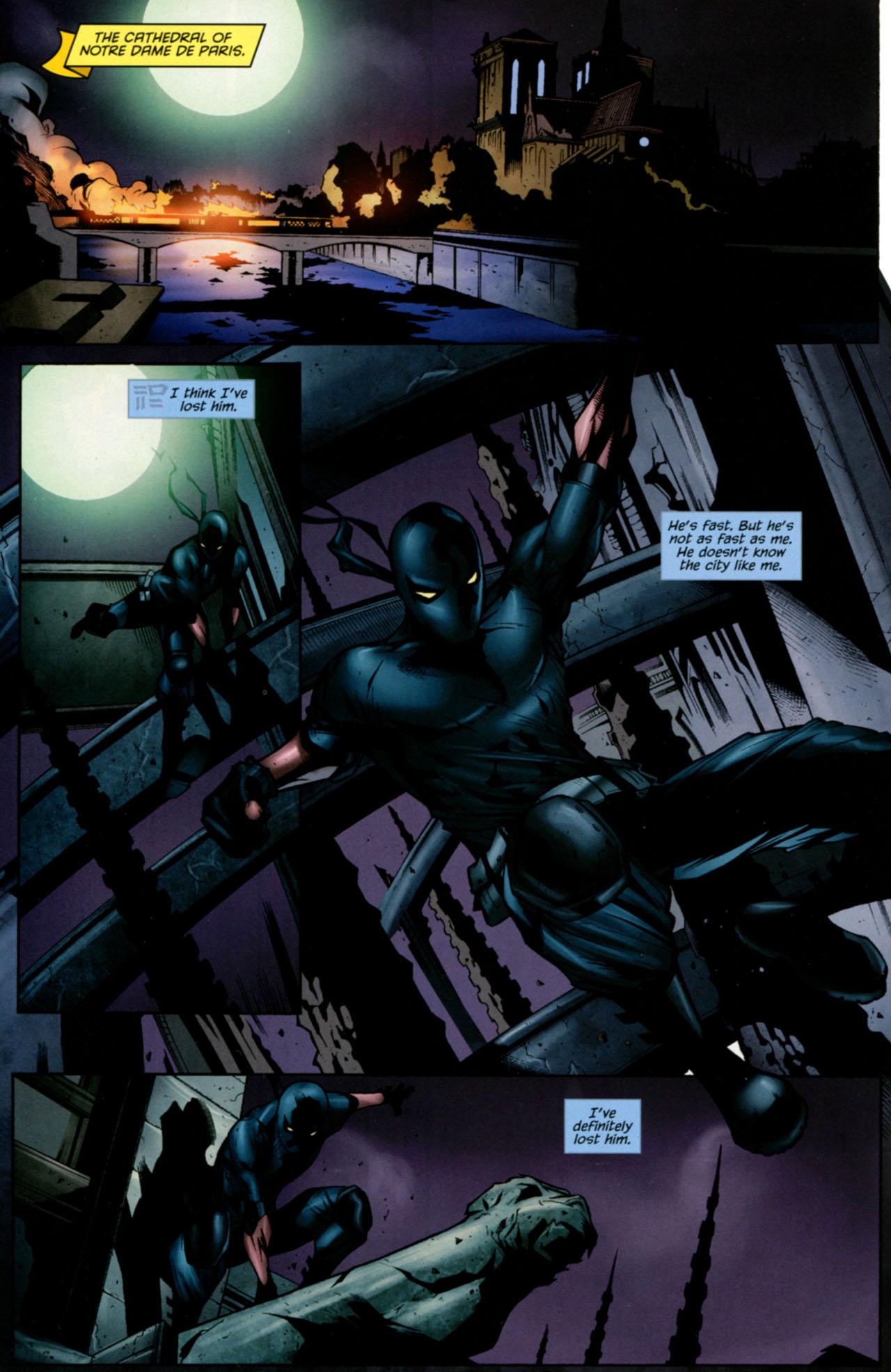 Read online Detective Comics (1937) comic -  Issue # _Annual 12 - 3