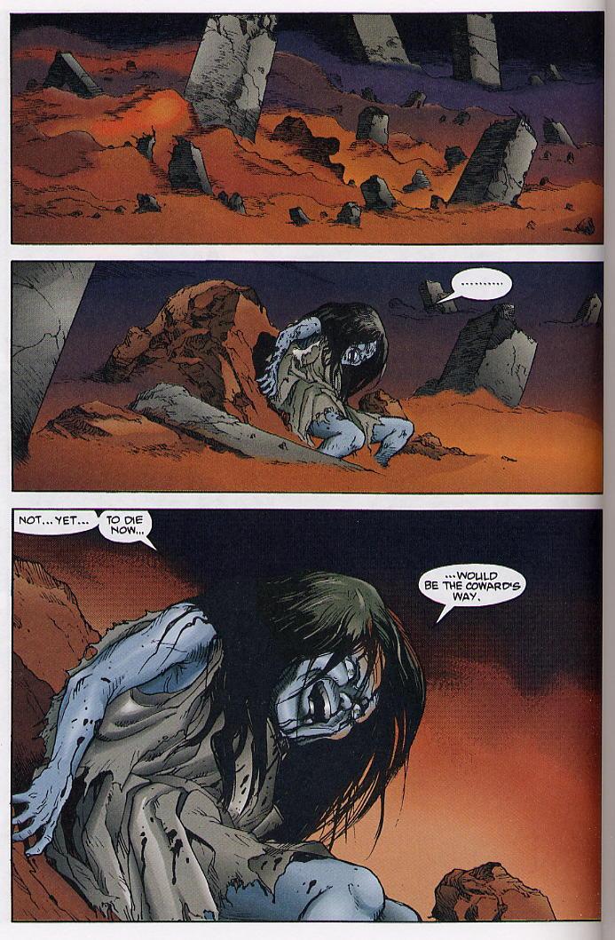 Read online Akira comic -  Issue #36 - 20