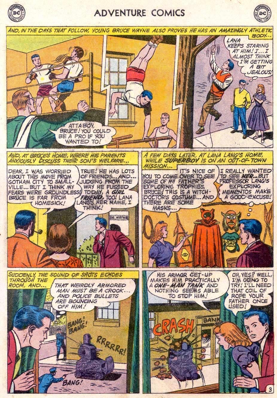 Read online Adventure Comics (1938) comic -  Issue #275 - 5