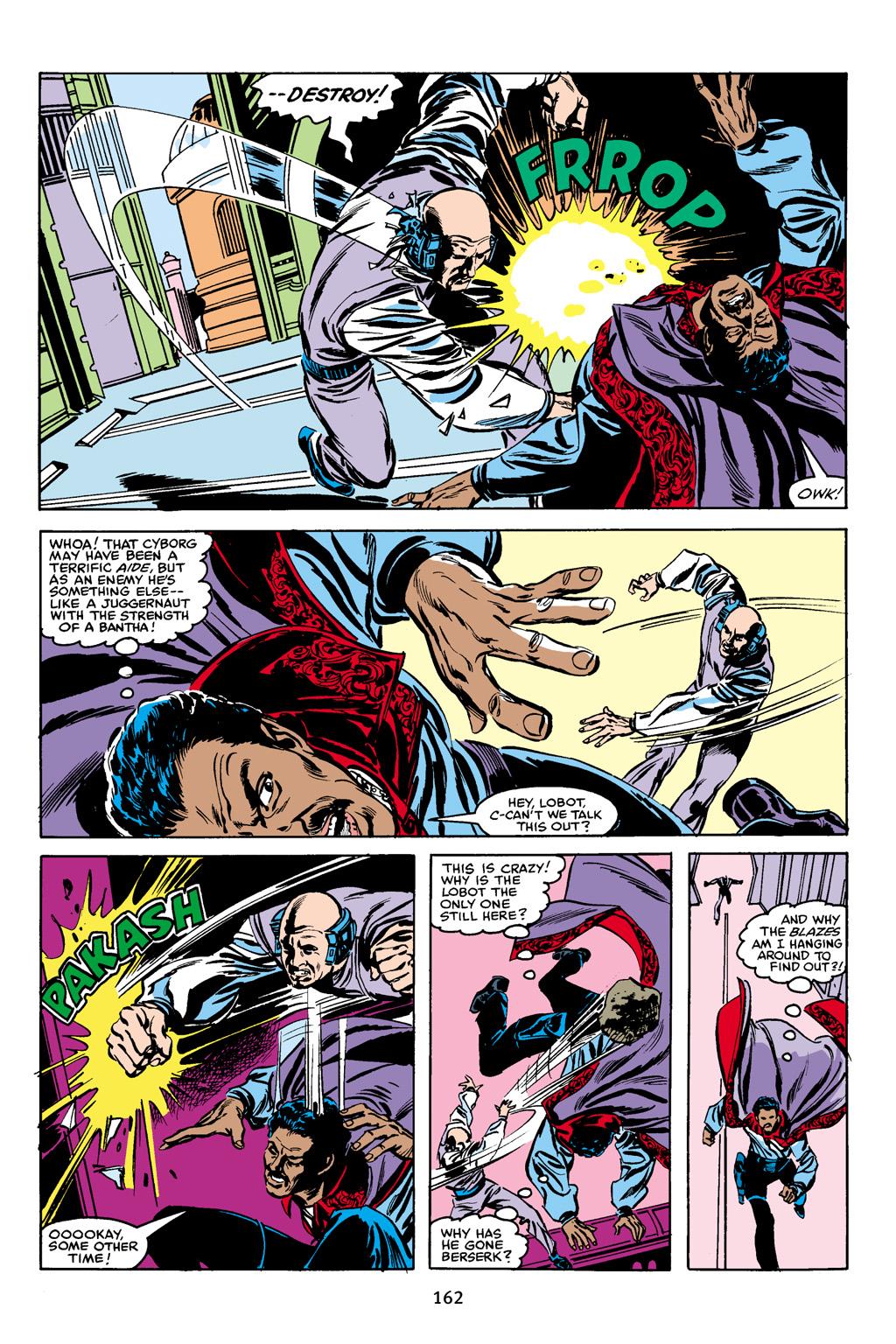Read online Star Wars Omnibus comic -  Issue # Vol. 16 - 160