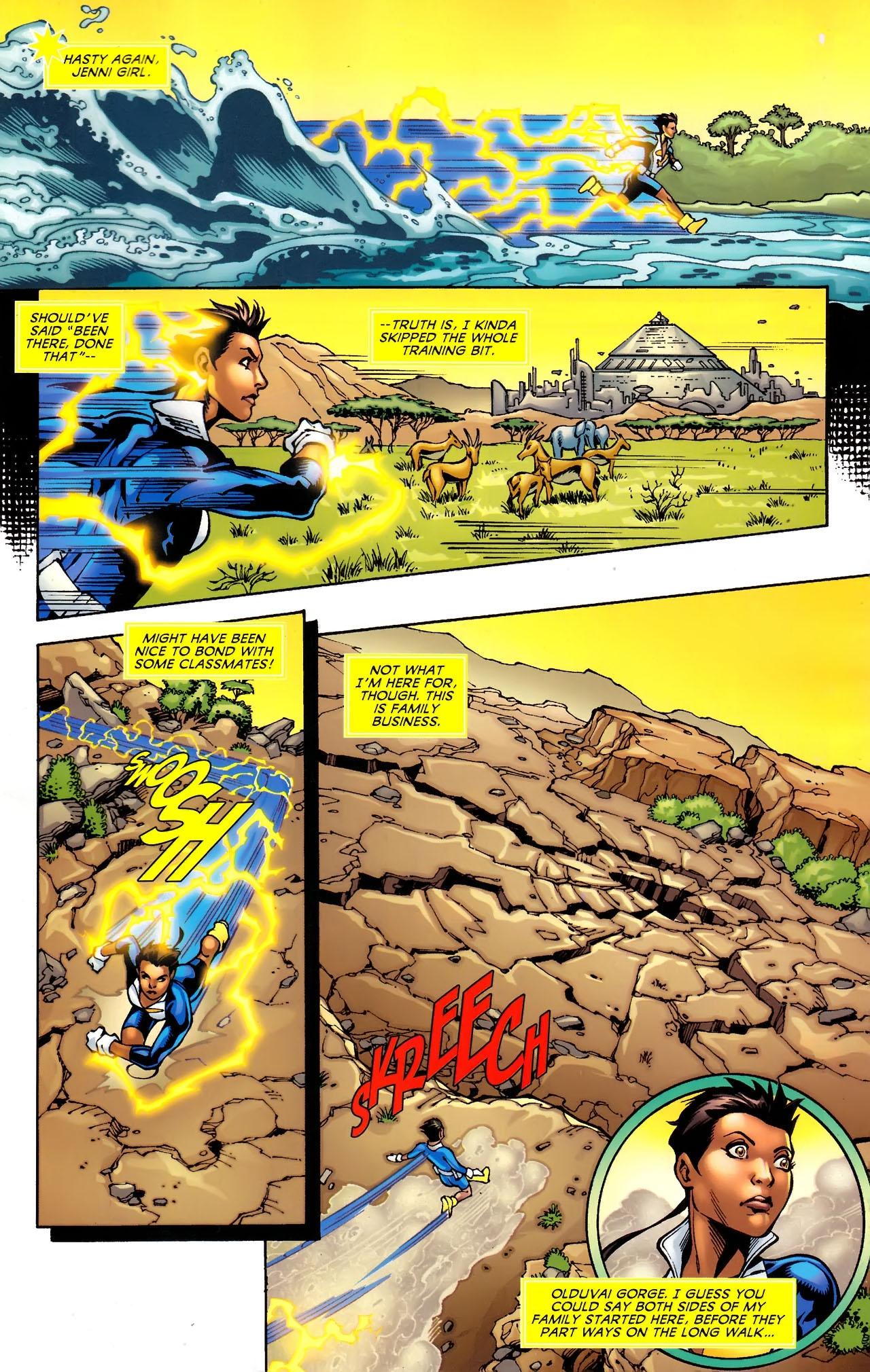 Read online Adventure Comics (1938) comic -  Issue #526 - 18