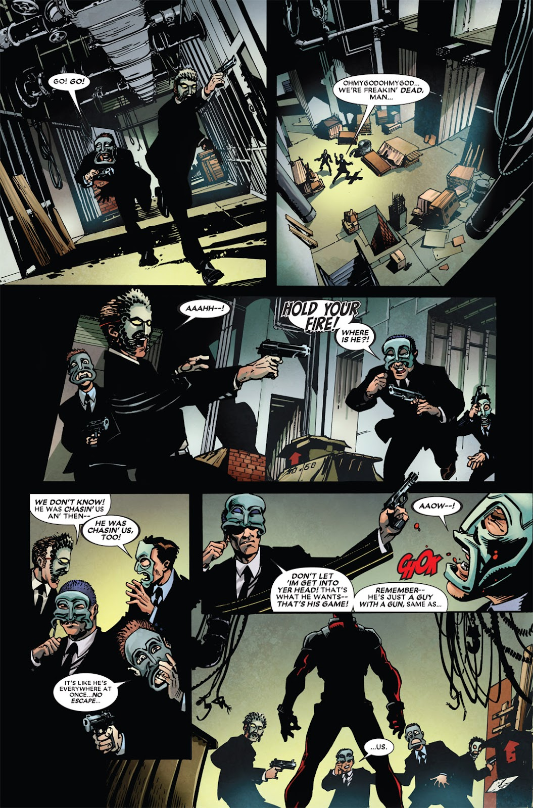 Read online Deadpool (2008) comic -  Issue #49.1 - 3