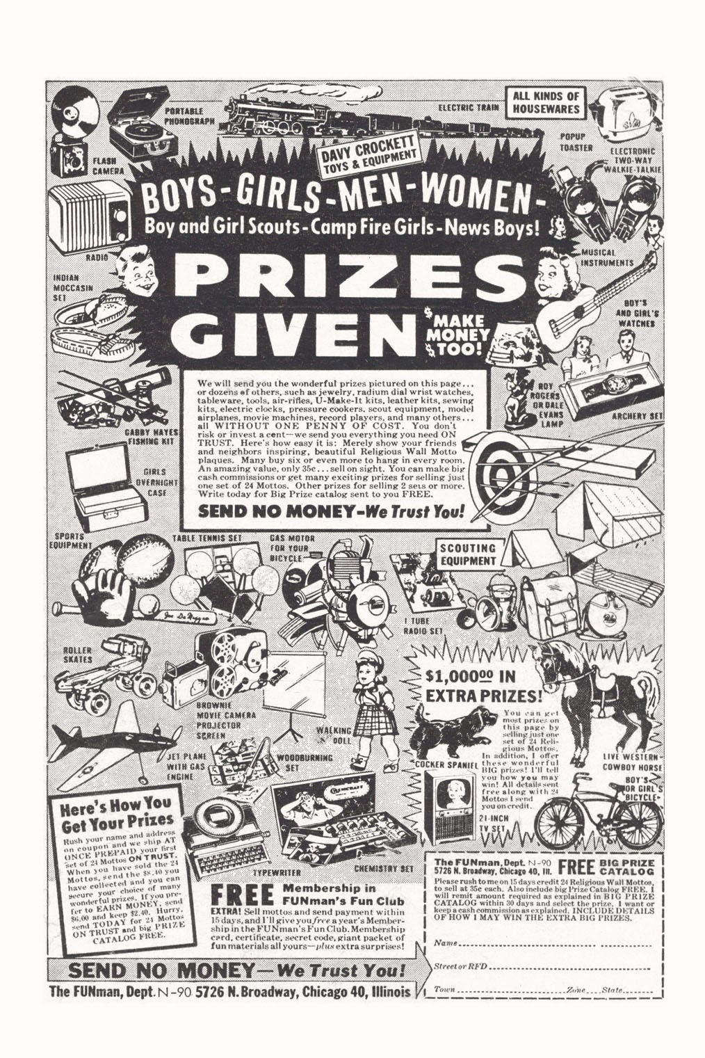 Little Dot (1953) issue 30 - Page 41