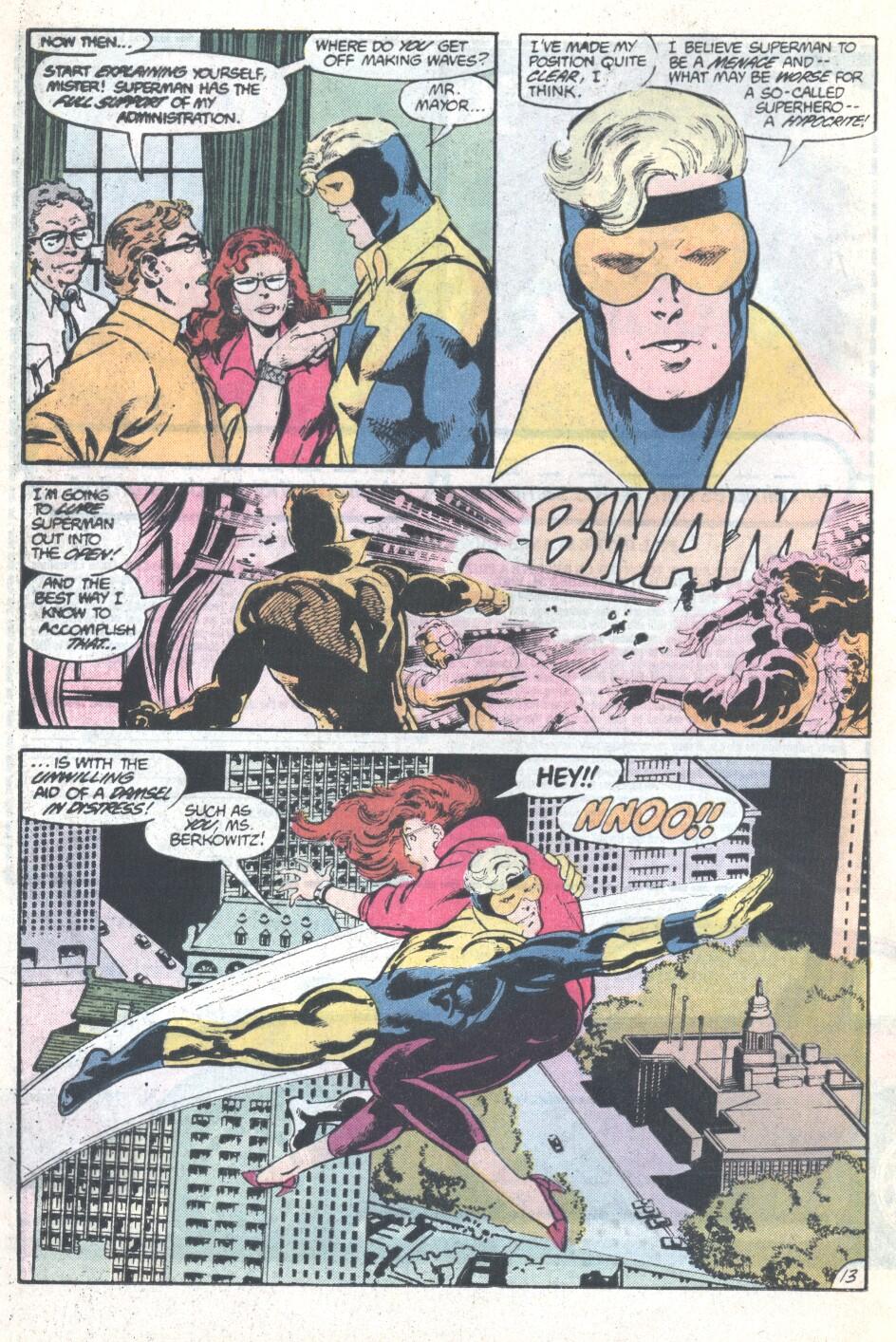 Action Comics (1938) 594 Page 13