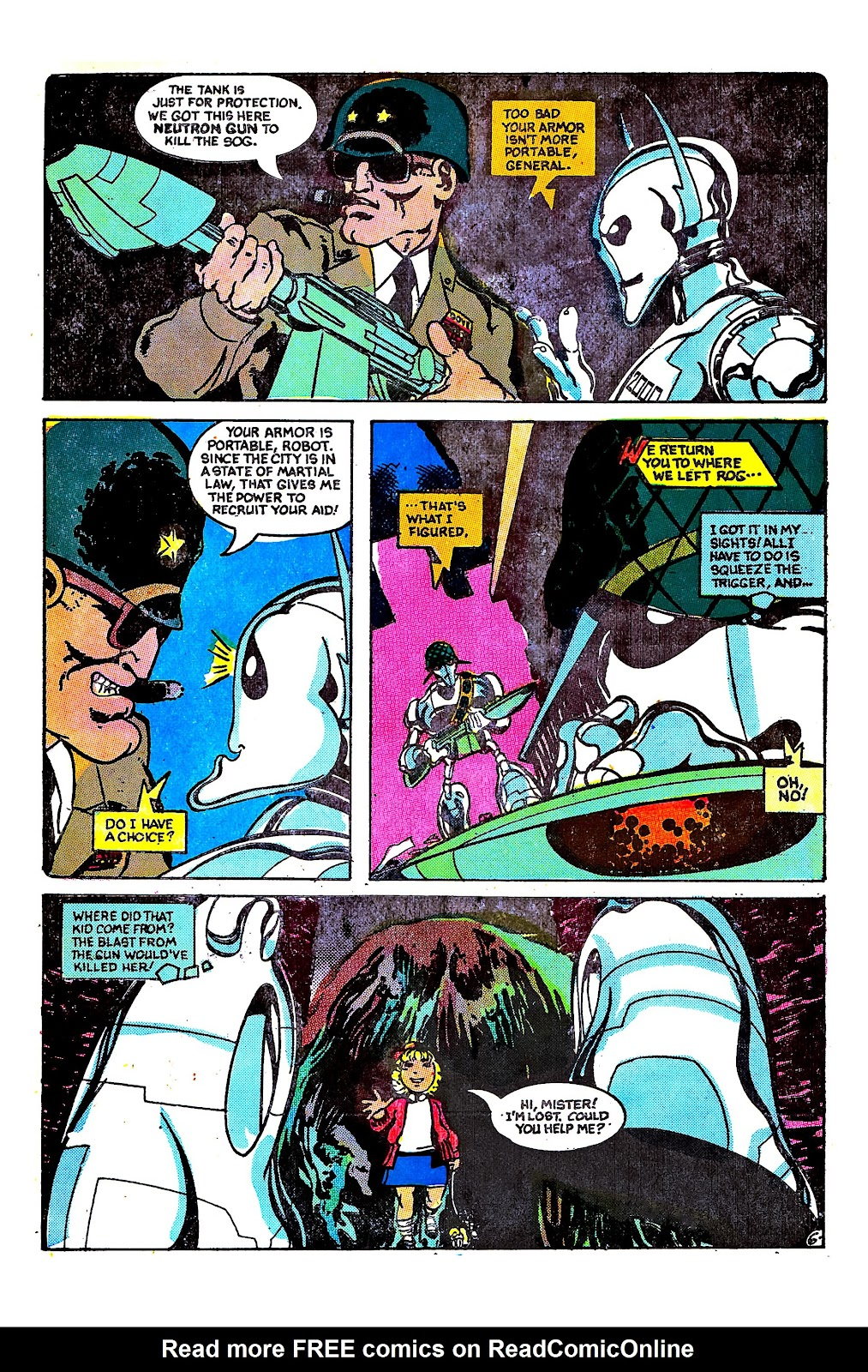 E-Man (1973) issue 10 - Page 31