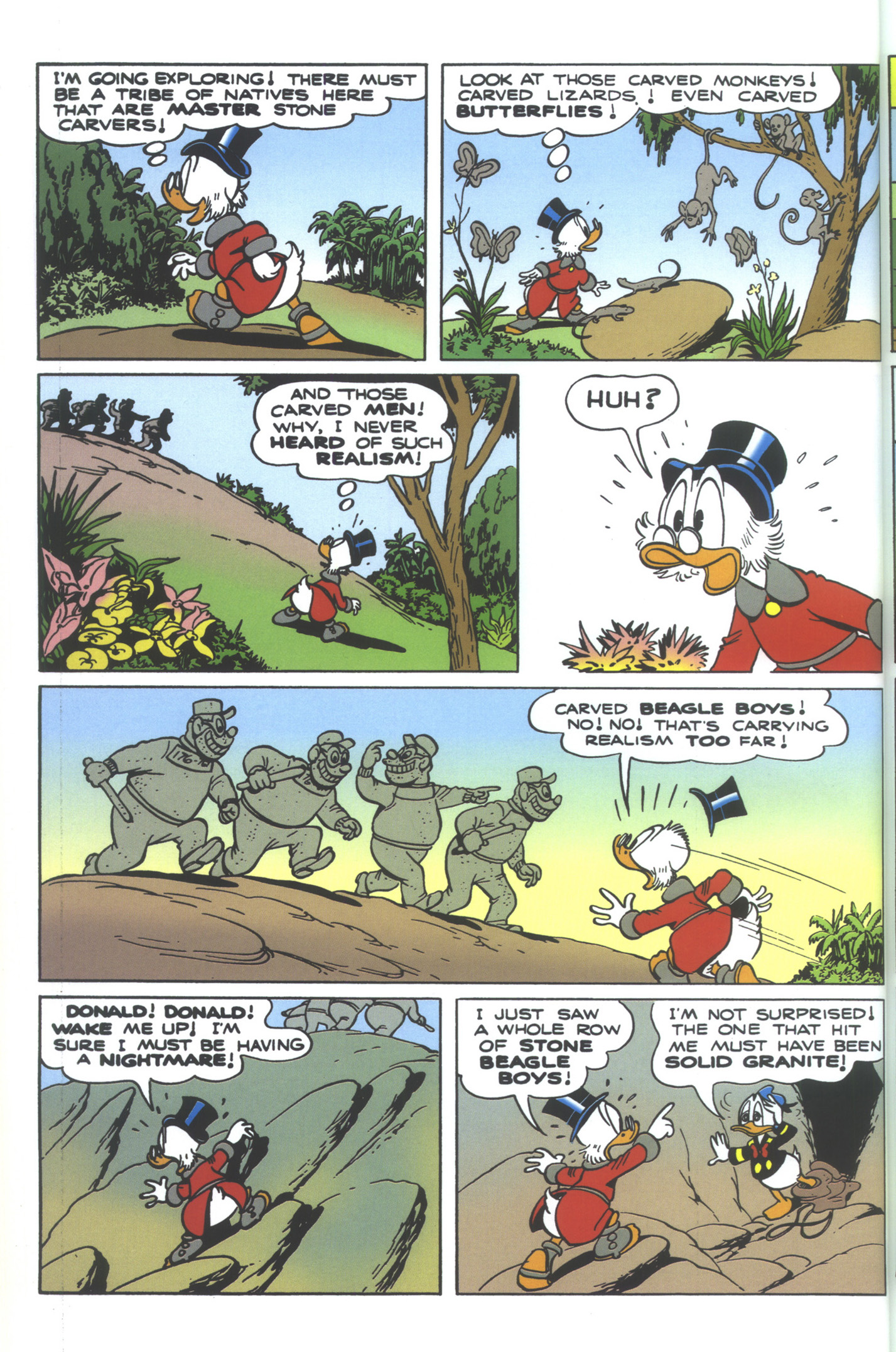 Read online Uncle Scrooge (1953) comic -  Issue #355 - 14