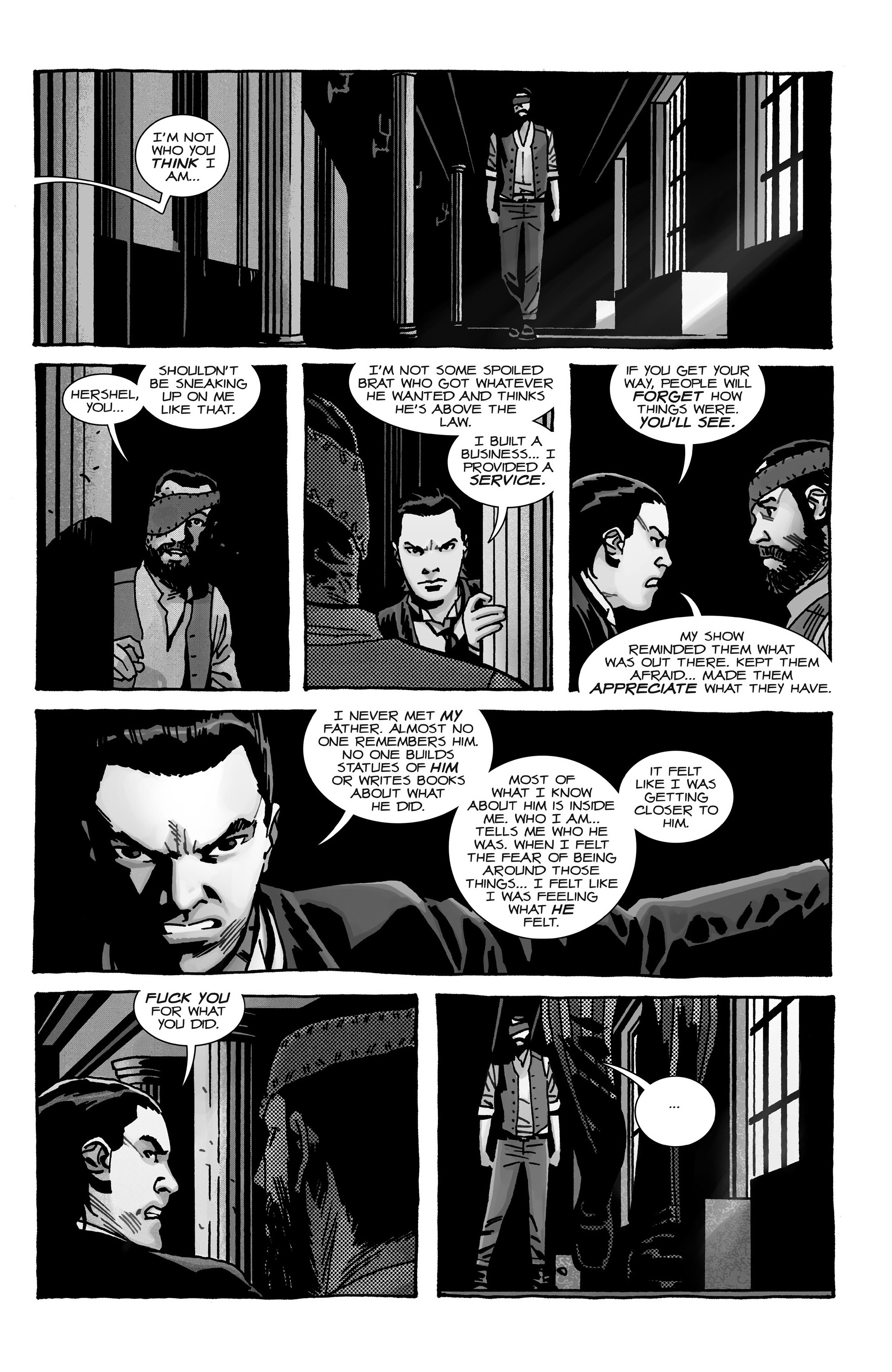 The Walking Dead 193 Page 56