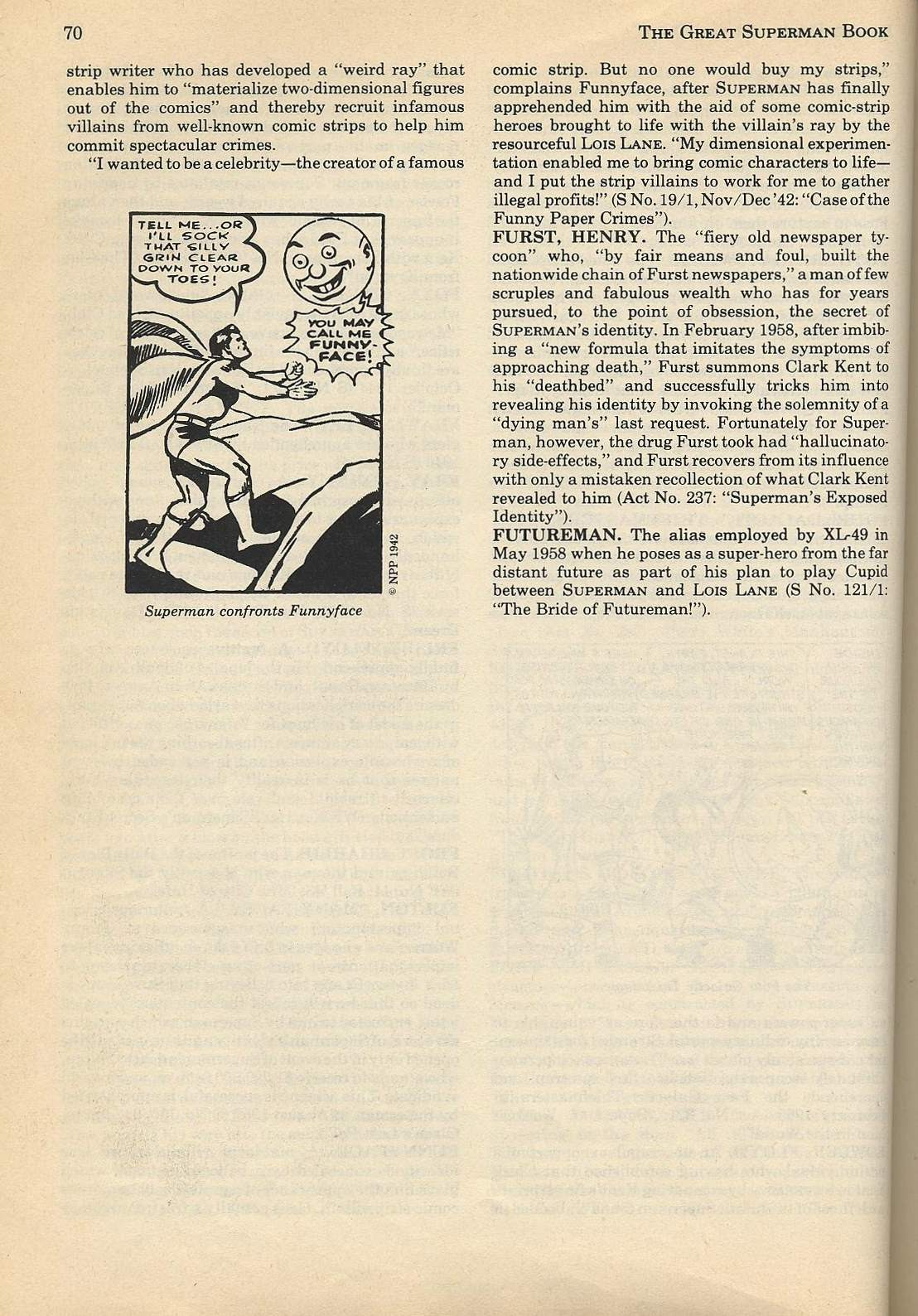 The Great Superman Book issue TPB (Part 1) - Page 88