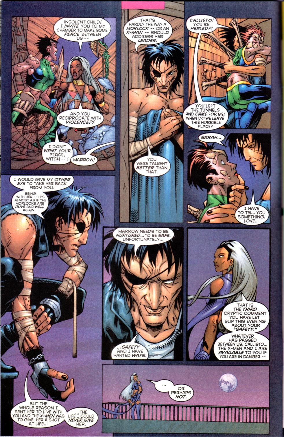 X-Men (1991) 79 Page 5