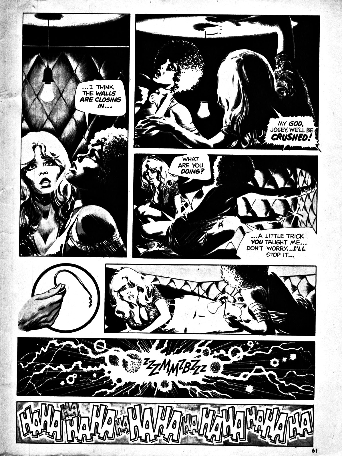 Scream (1973) issue 7 - Page 60