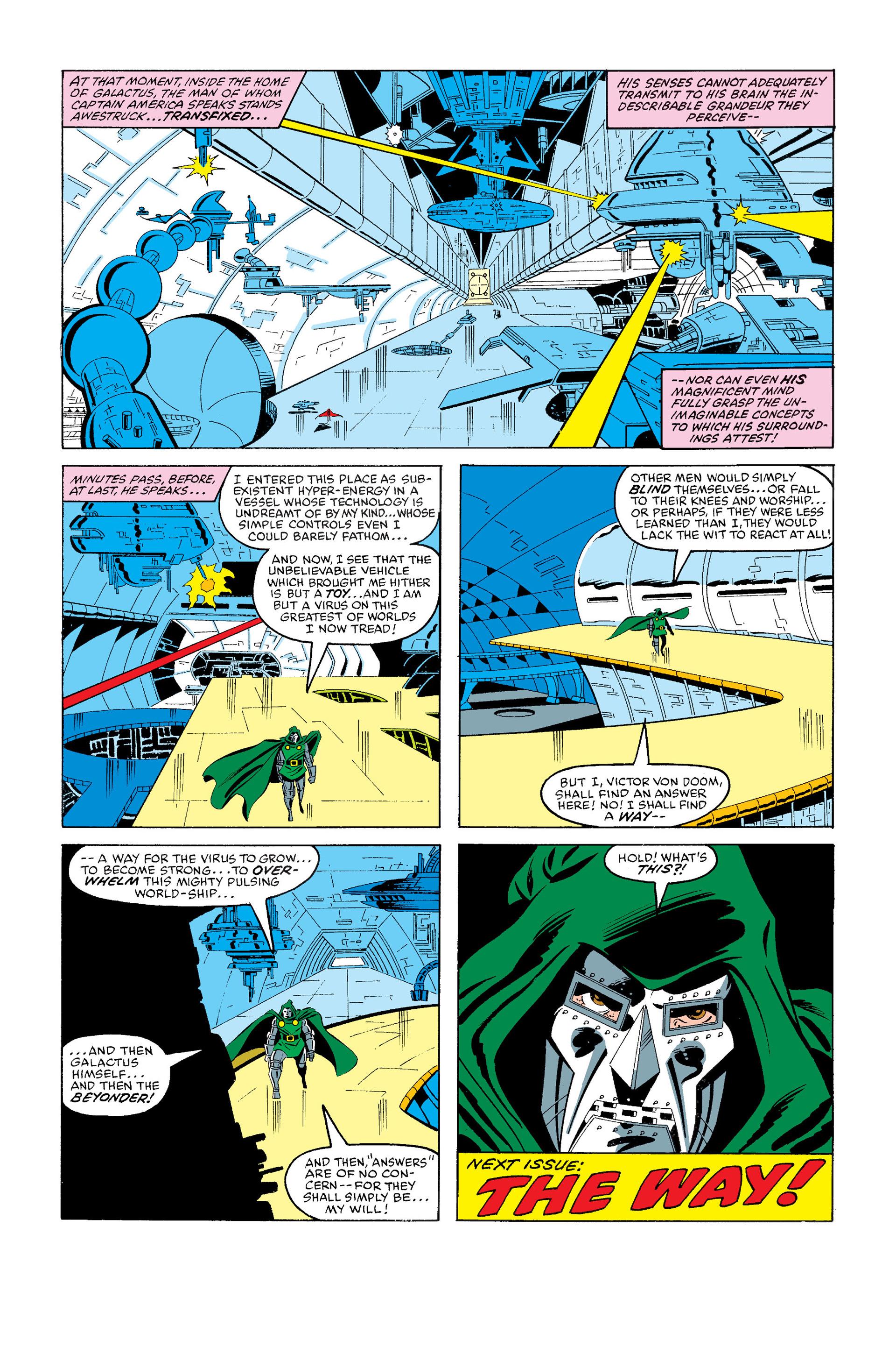 Read online Secret Wars (1985) comic -  Issue #5 - 25