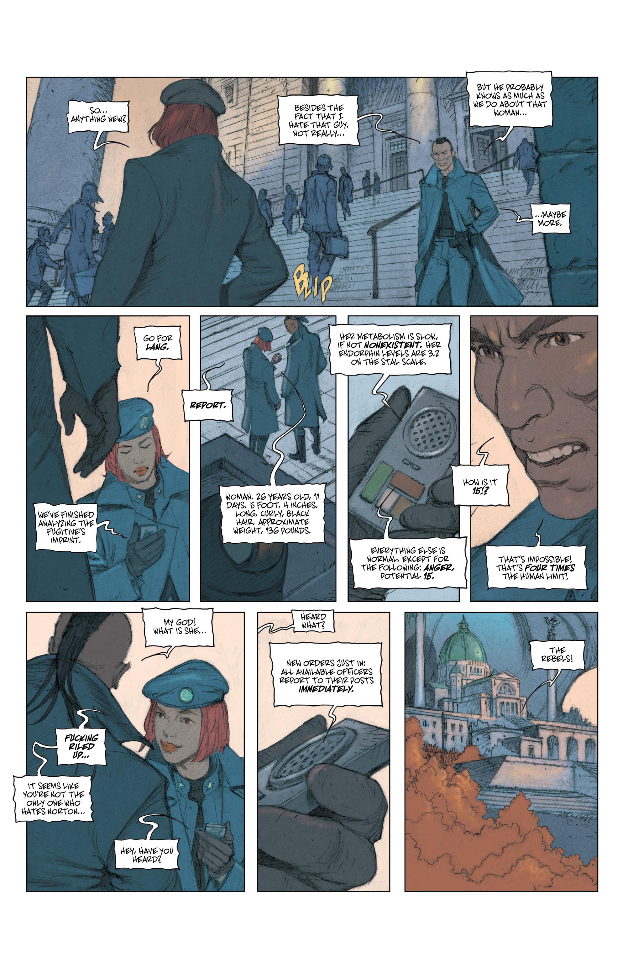 Read online Ab Irato comic -  Issue #2 - 10