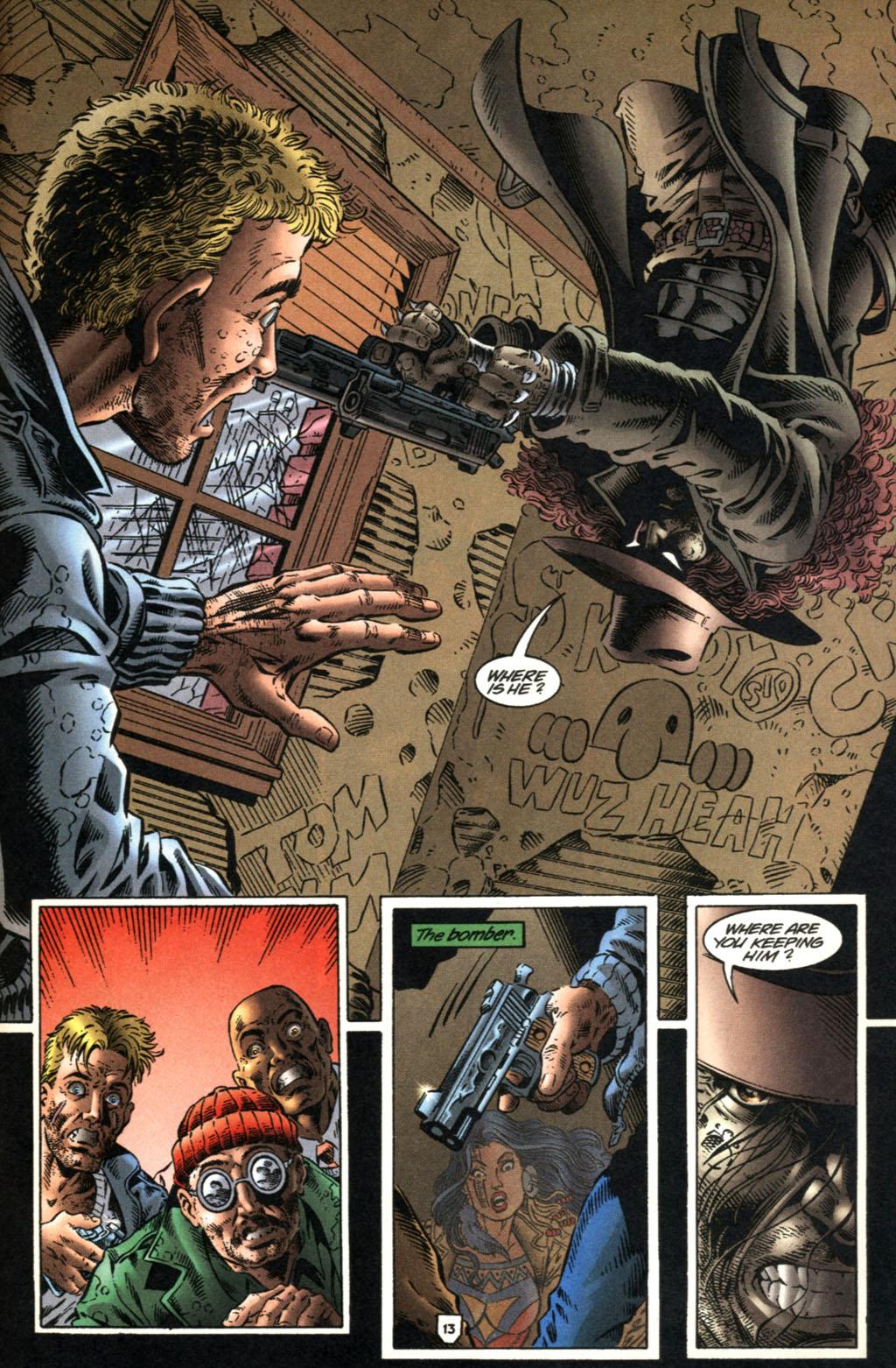 Read online UltraForce (1995) comic -  Issue #2 - 14