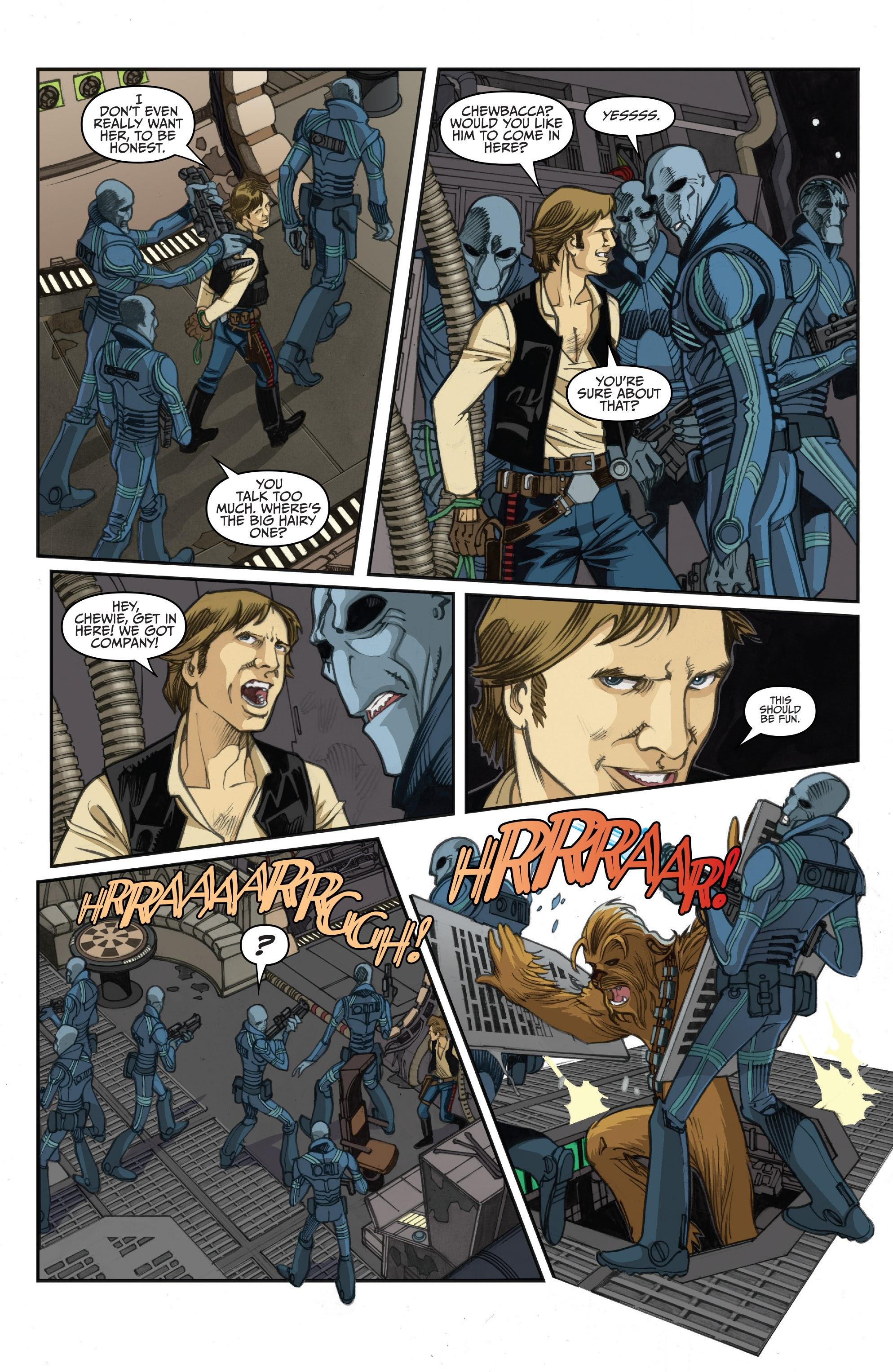 Star Wars (2013) #_TPB_4 #24 - English 106