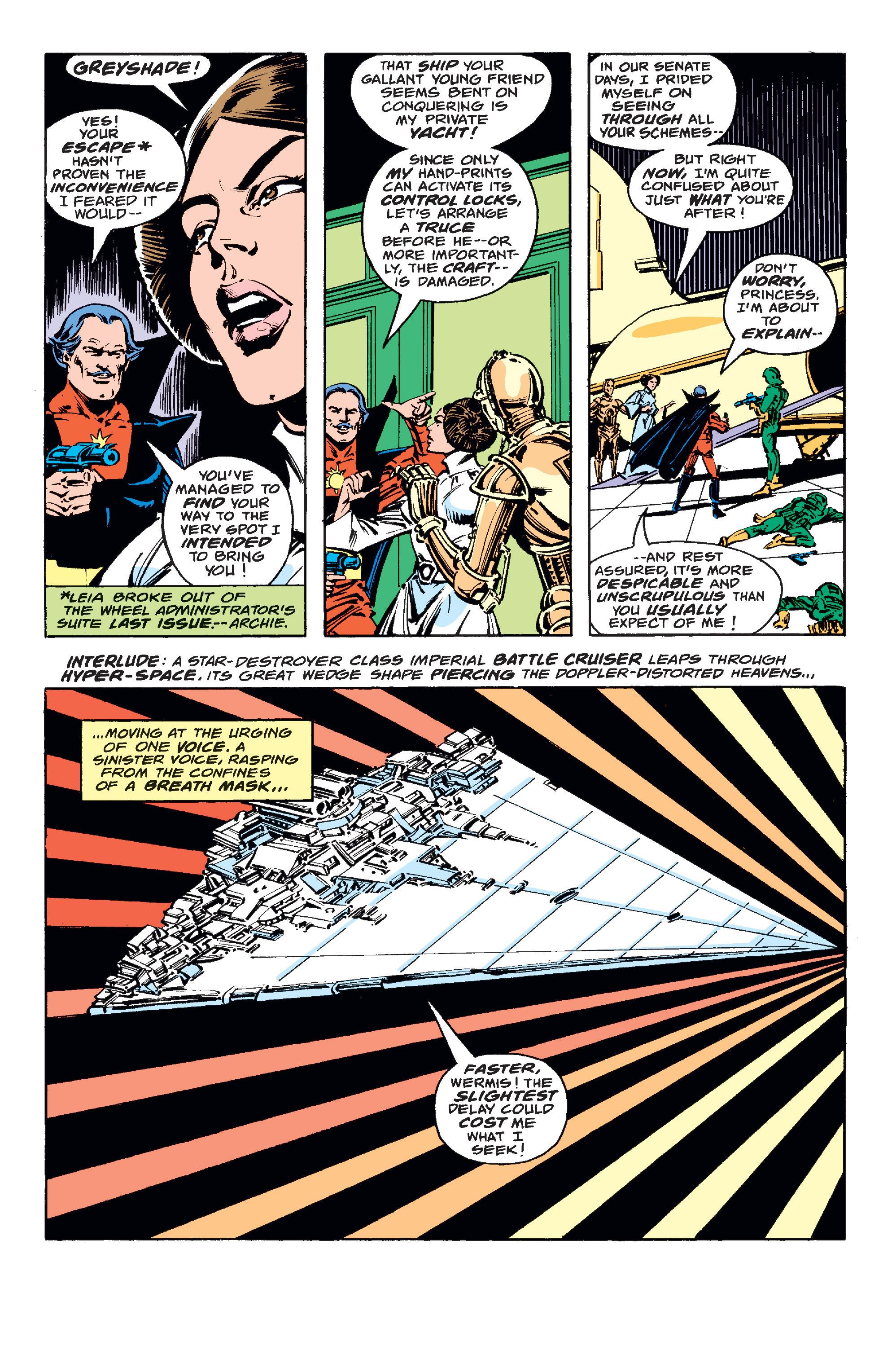 Read online Star Wars Omnibus comic -  Issue # Vol. 13 - 394