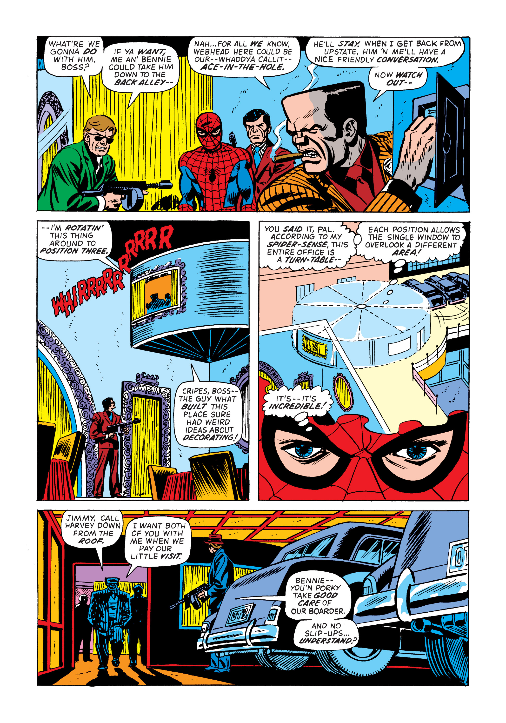 The Amazing Spider-Man (1963) 114 Page 12