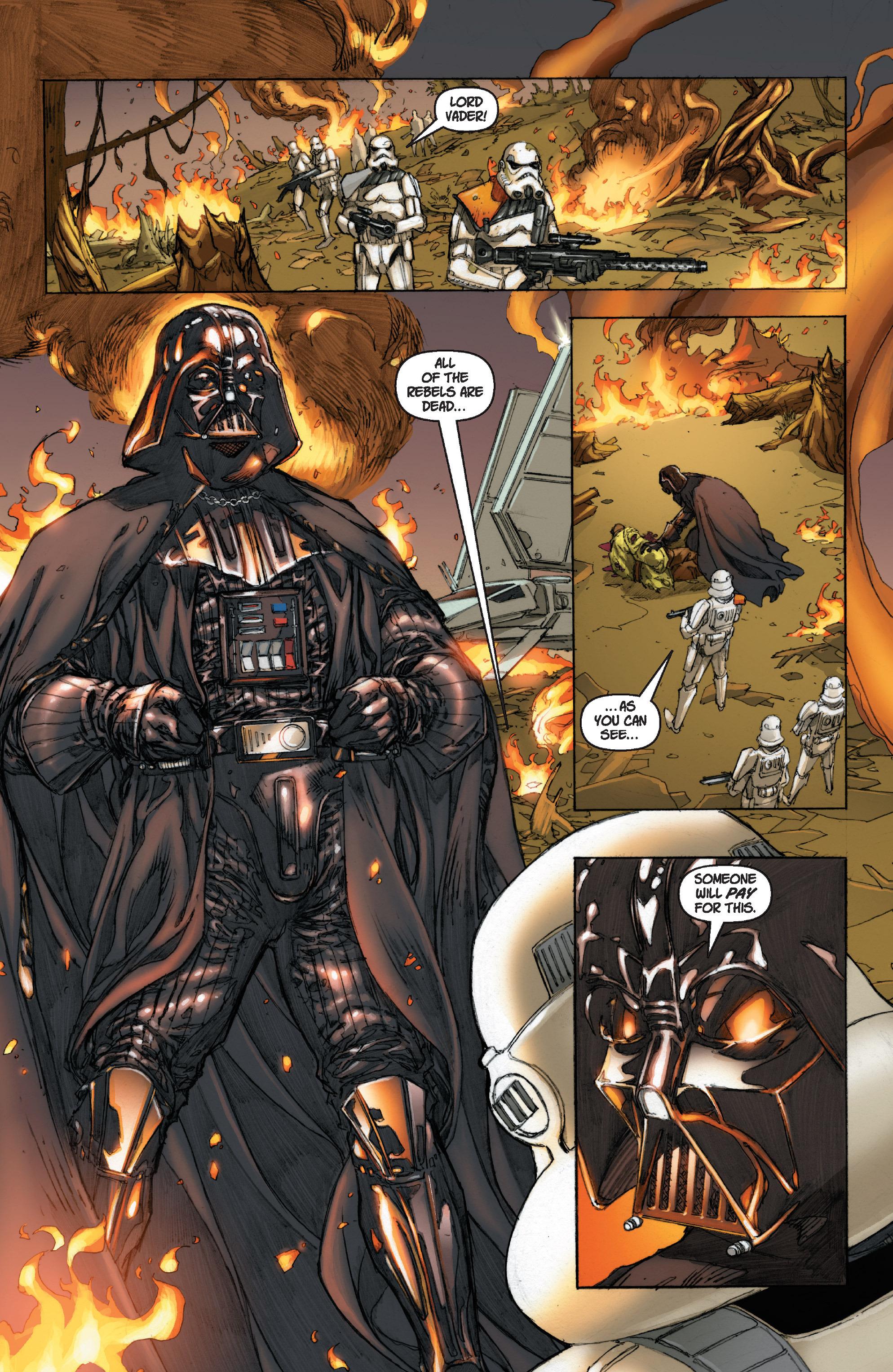 Read online Star Wars Omnibus comic -  Issue # Vol. 20 - 53