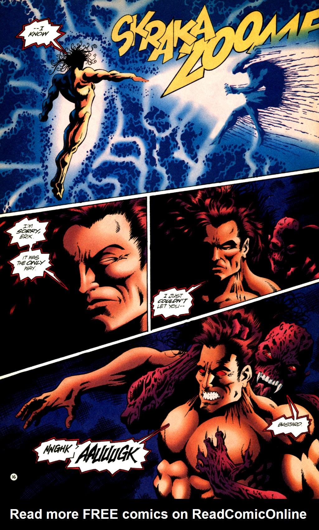 Read online Rune (1995) comic -  Issue # _Infinity - 18