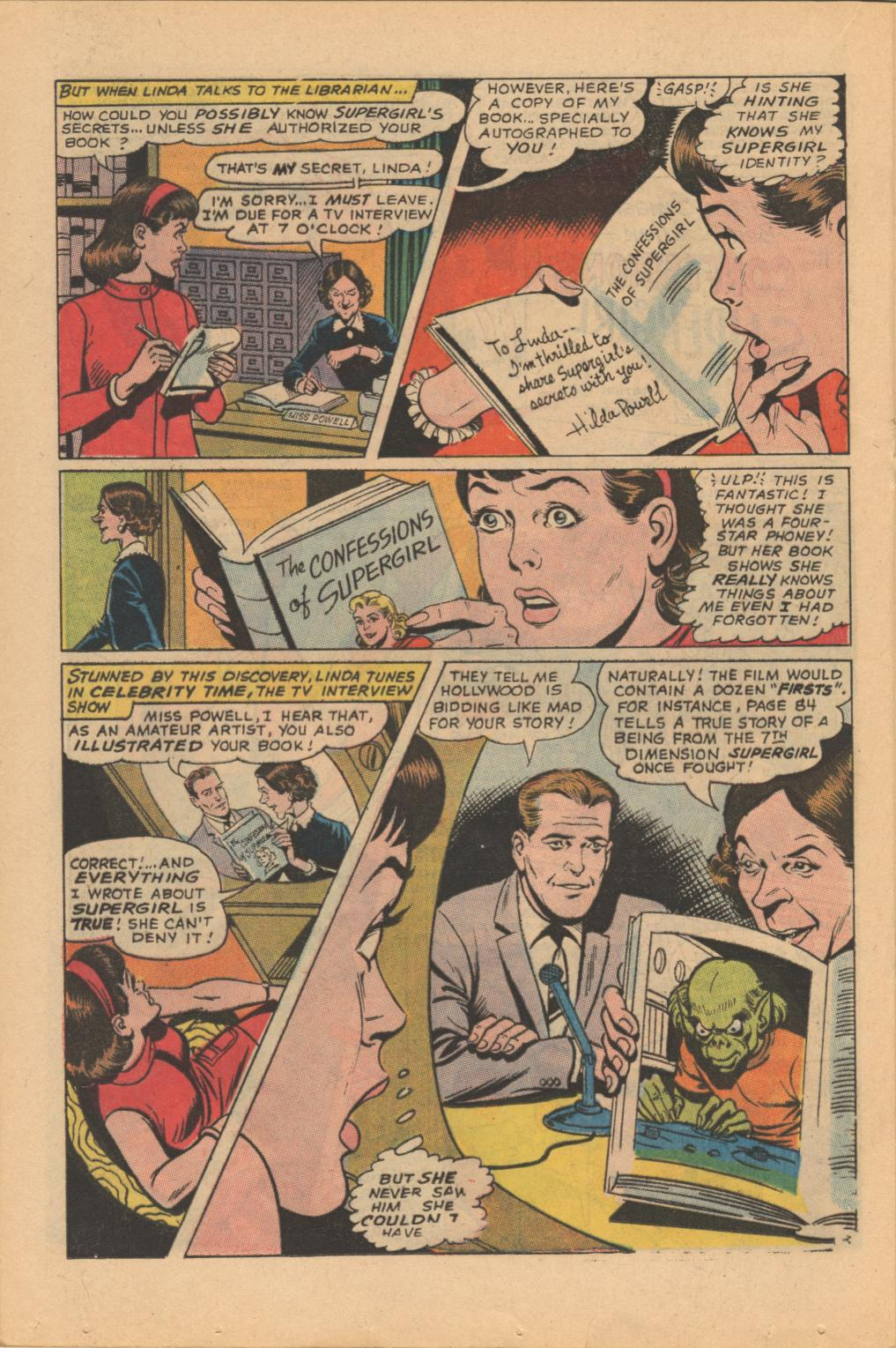 Read online Action Comics (1938) comic -  Issue #371 - 20