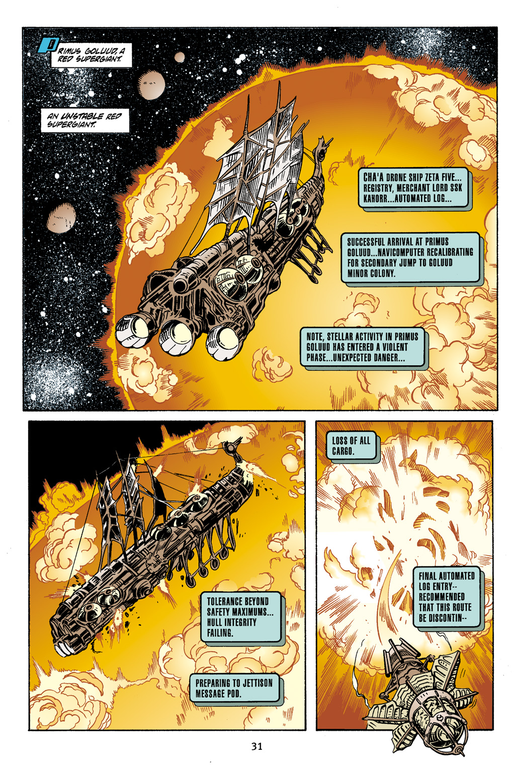 Read online Star Wars Omnibus comic -  Issue # Vol. 4 - 29
