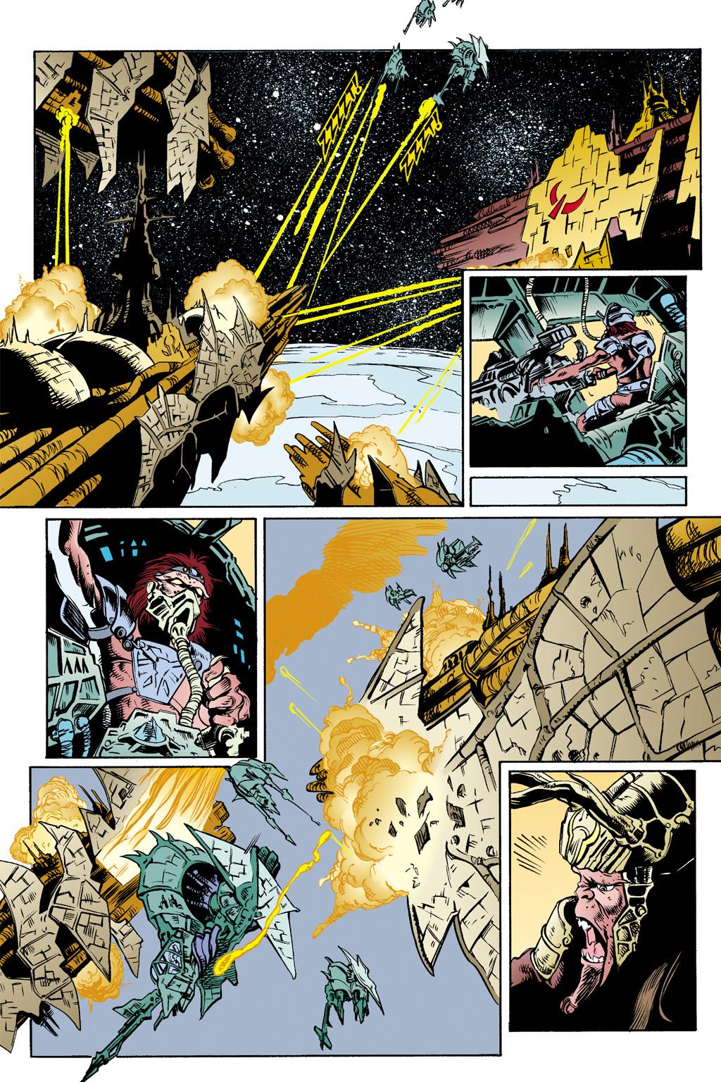 Read online Star Wars Omnibus comic -  Issue # Vol. 4 - 132