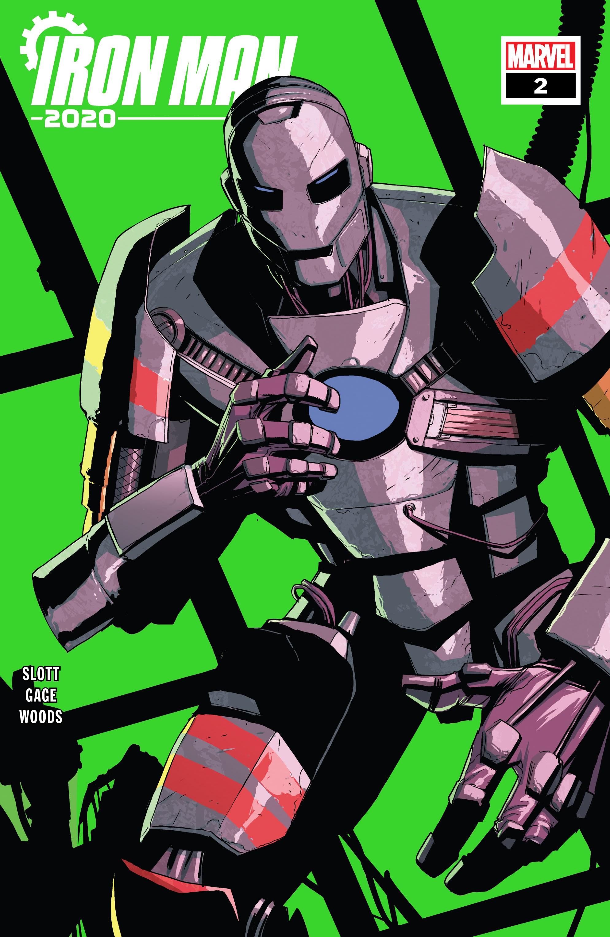 Iron Man 2020 (2020) 2 Page 1
