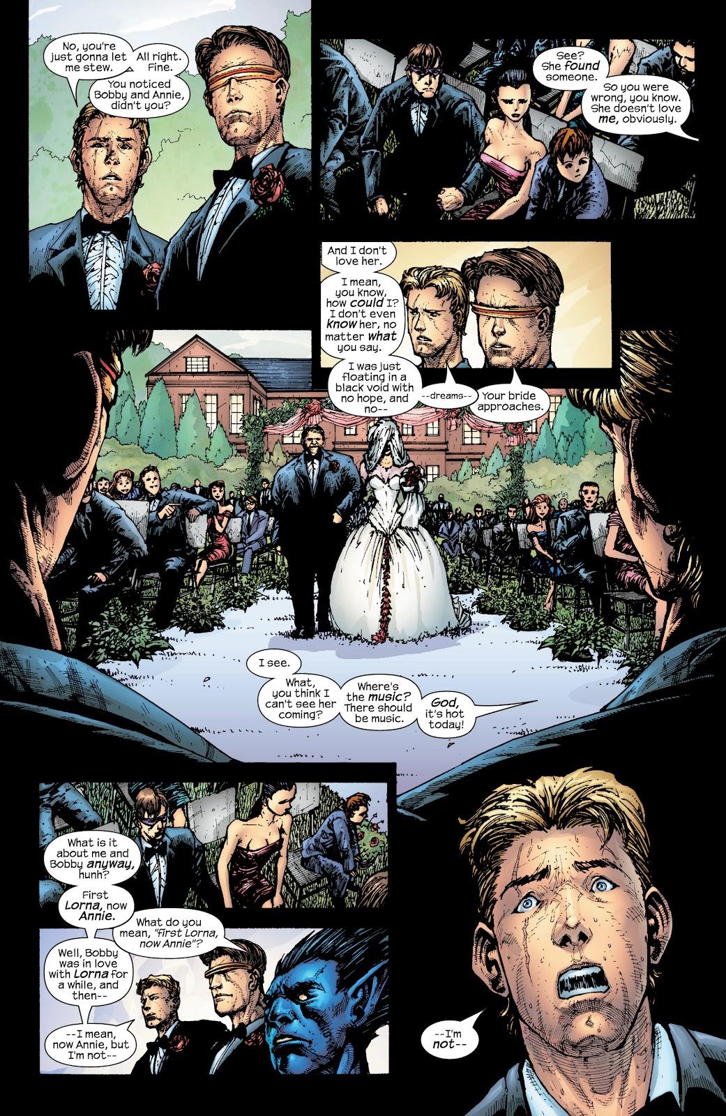 Uncanny X-Men (1963) issue 425 - Page 20