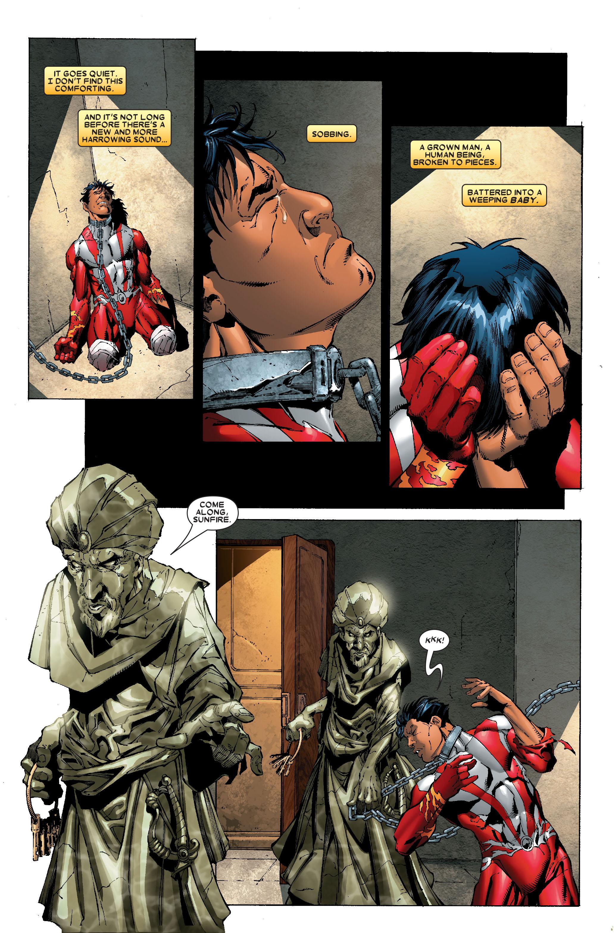X-Men (1991) 182 Page 24