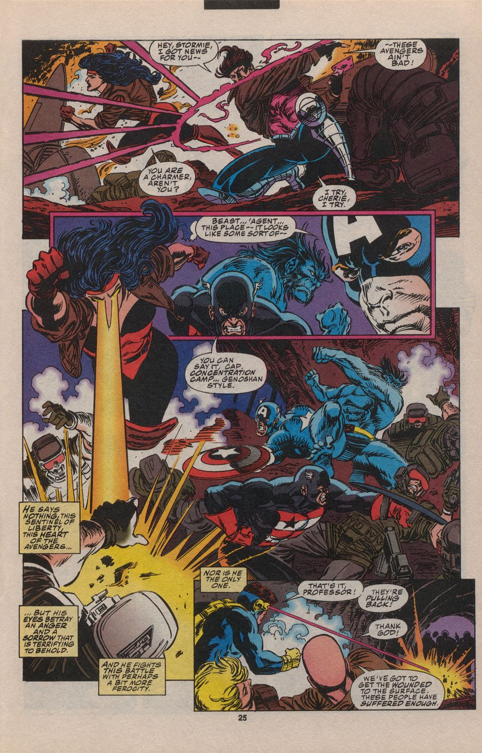 The Avengers (1963) 369 Page 18
