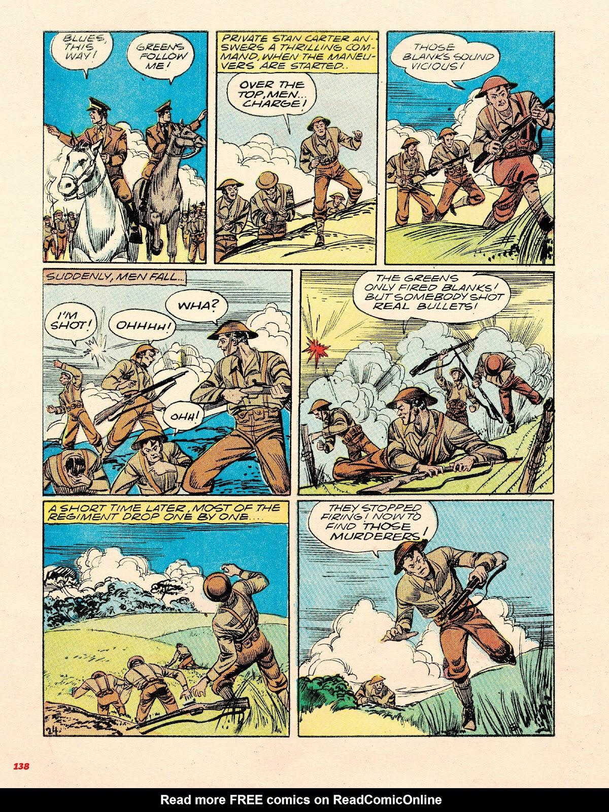 Read online Super Weird Heroes comic -  Issue # TPB 2 (Part 2) - 38
